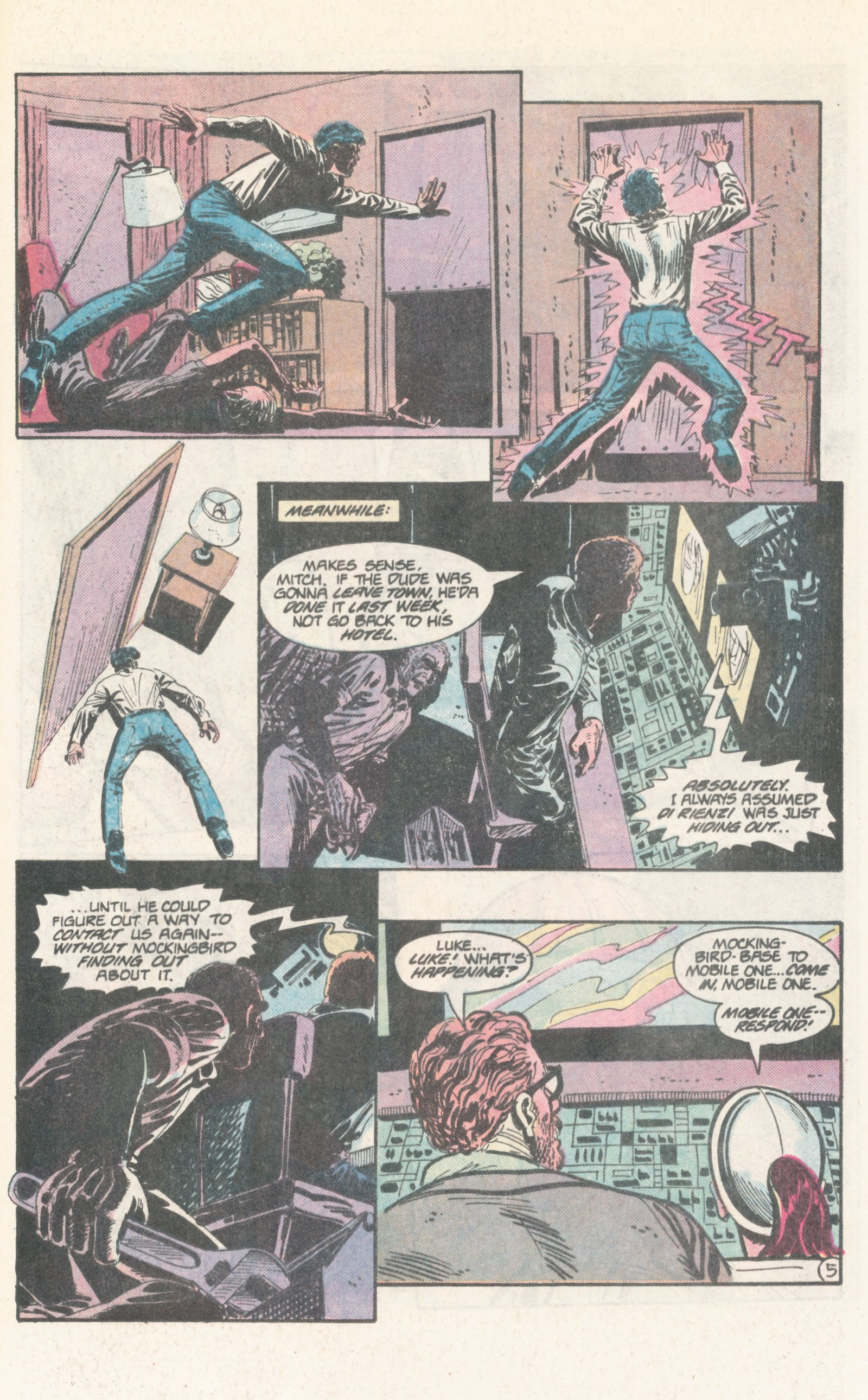 Action Comics (1938) 610 Page 35