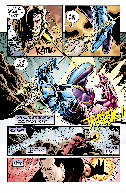 Read online Aquaman (1994) comic -  Issue #75 - 8