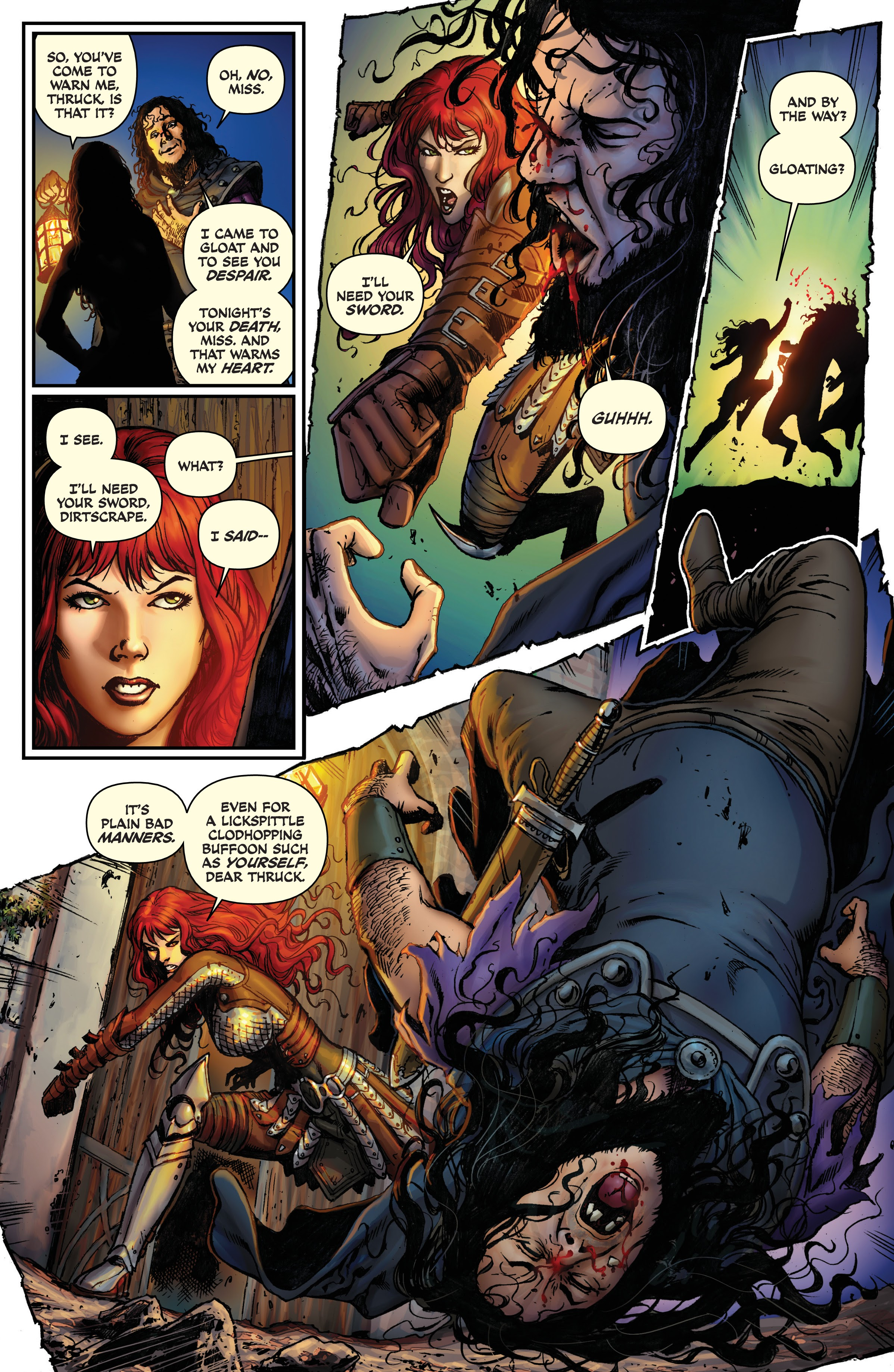 Red Sonja (2013) #_TPB_Complete_Gail_Simone_Red_Sonja_Omnibus_(Part_5) #26 - English 36