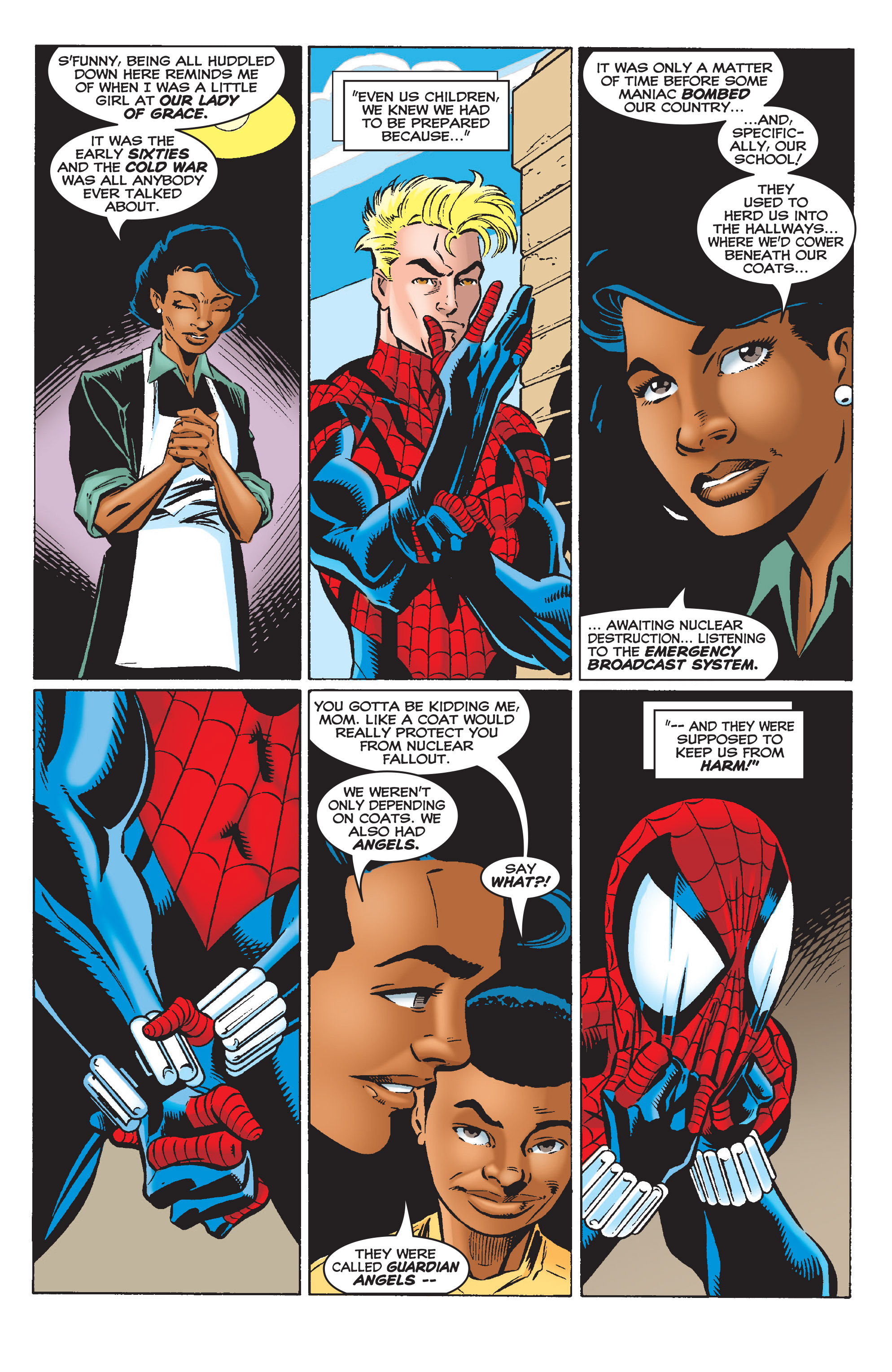 The Amazing Spider-Man (1963) 415 Page 9