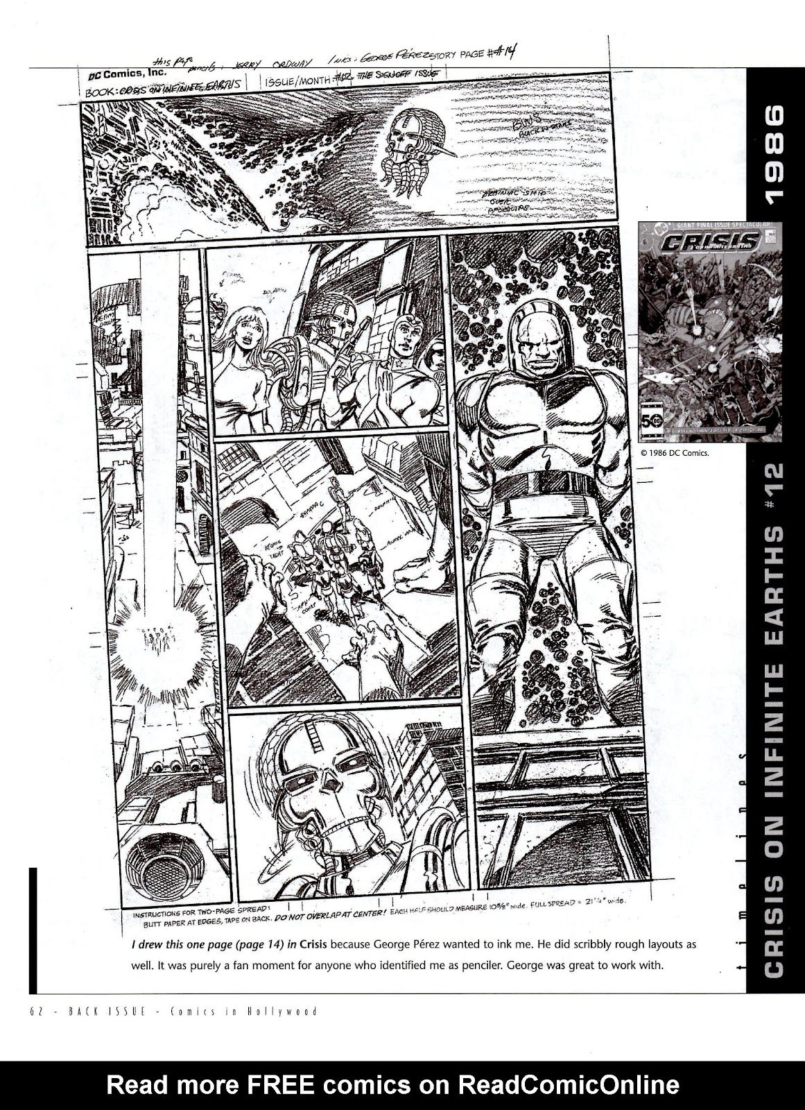 Back Issue issue 5 - Page 64