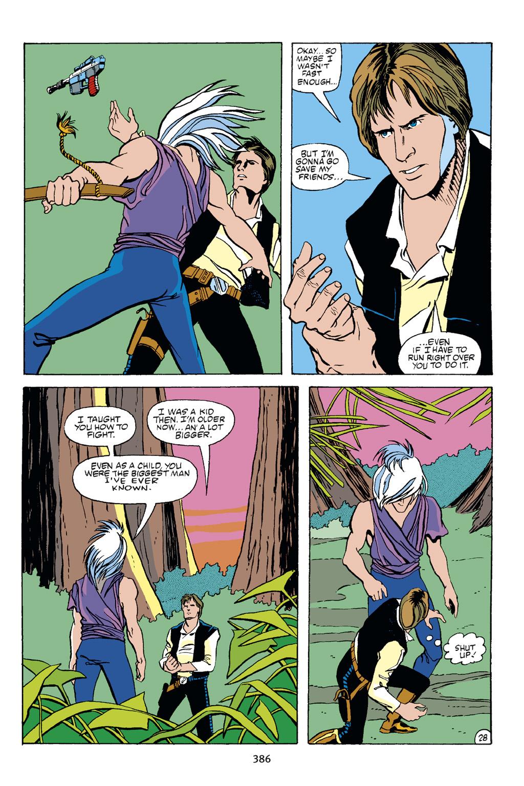 Read online Star Wars Omnibus comic -  Issue # Vol. 21.5 - 114