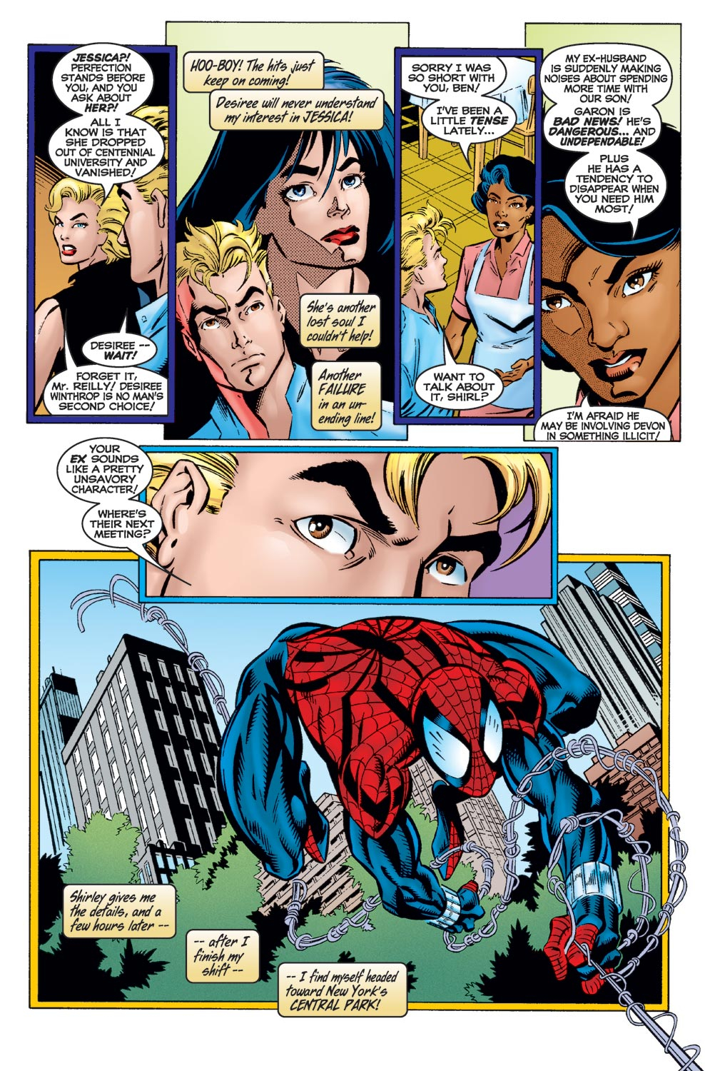 The Amazing Spider-Man (1963) 414 Page 9