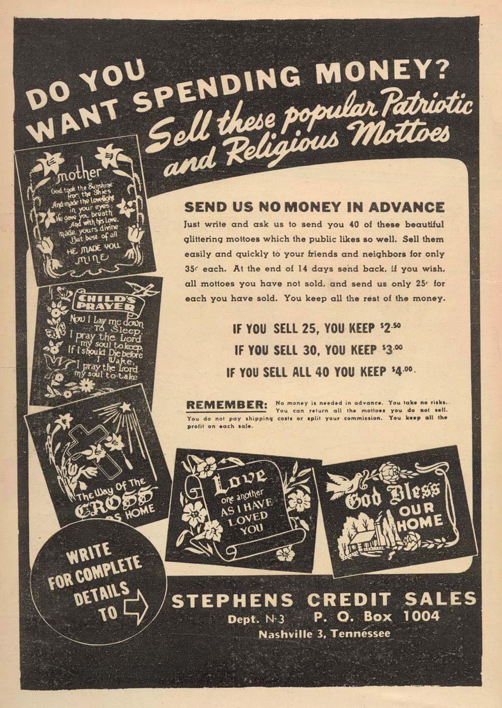 Read online Adventure Comics (1938) comic -  Issue #212 - 2