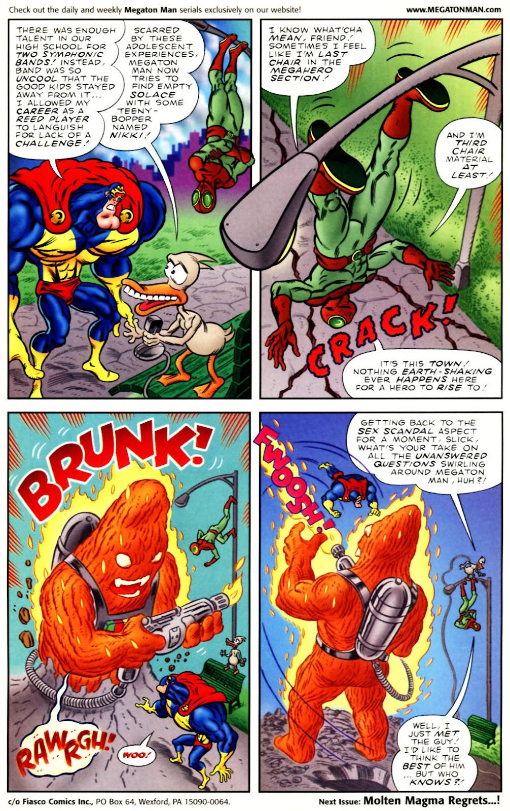 The Savage Dragon (1993) Issue #60 #63 - English 28