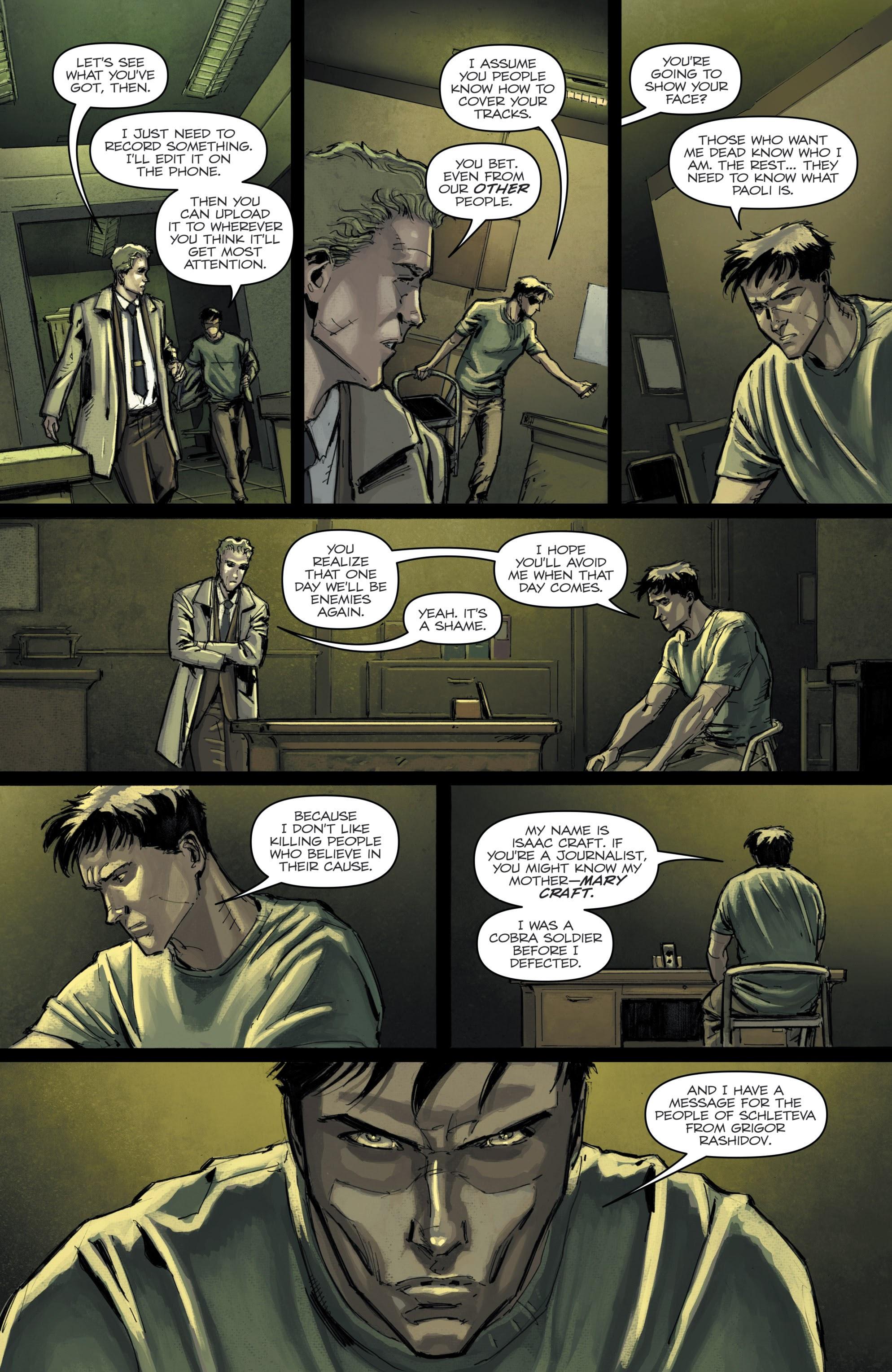 G.I. Joe (2014) #_TPB_2 #10 - English 76