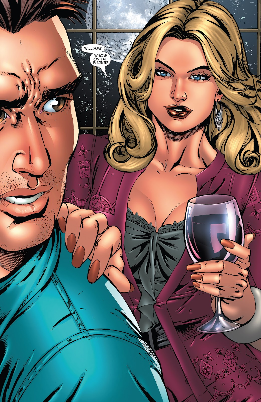 Read online Secret Invasion: Rise of the Skrulls comic -  Issue # TPB (Part 5) - 7