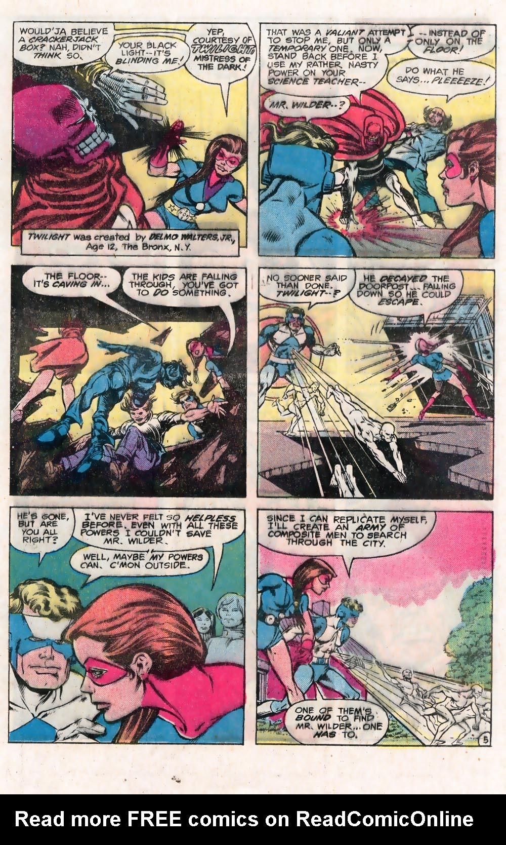 Read online Adventure Comics (1938) comic -  Issue #479 - 16