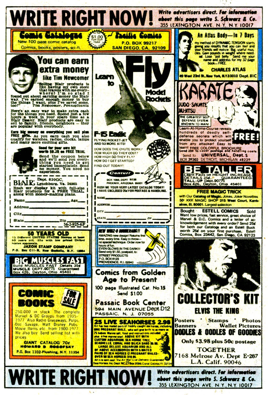 Read online Sgt. Rock comic -  Issue #303 - 13