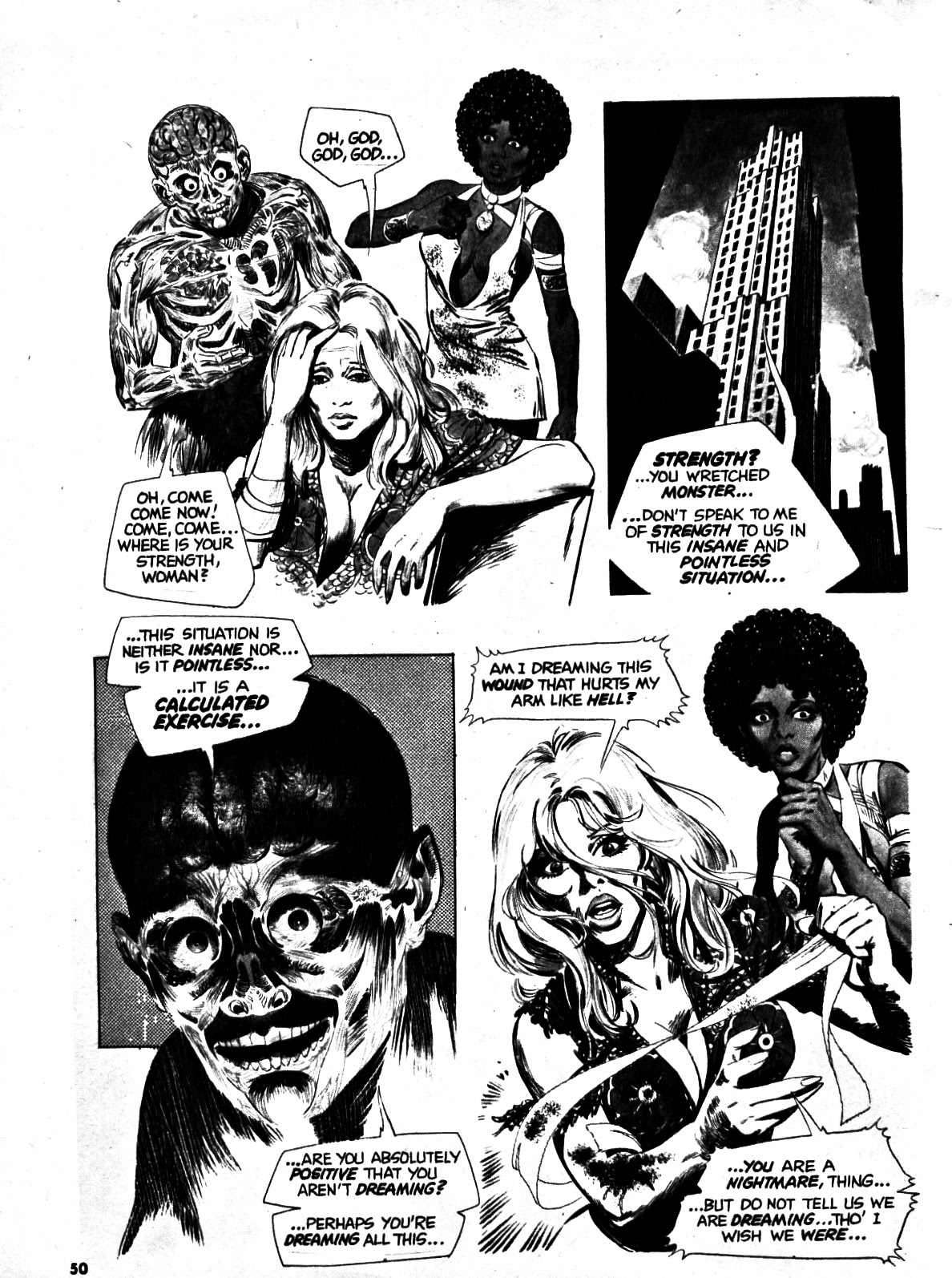 Scream (1973) issue 7 - Page 49