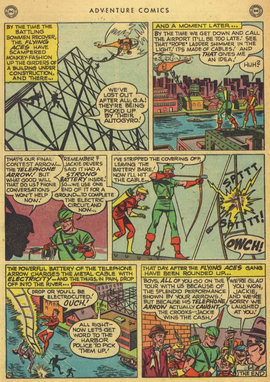 Read online Adventure Comics (1938) comic -  Issue #150 - 48
