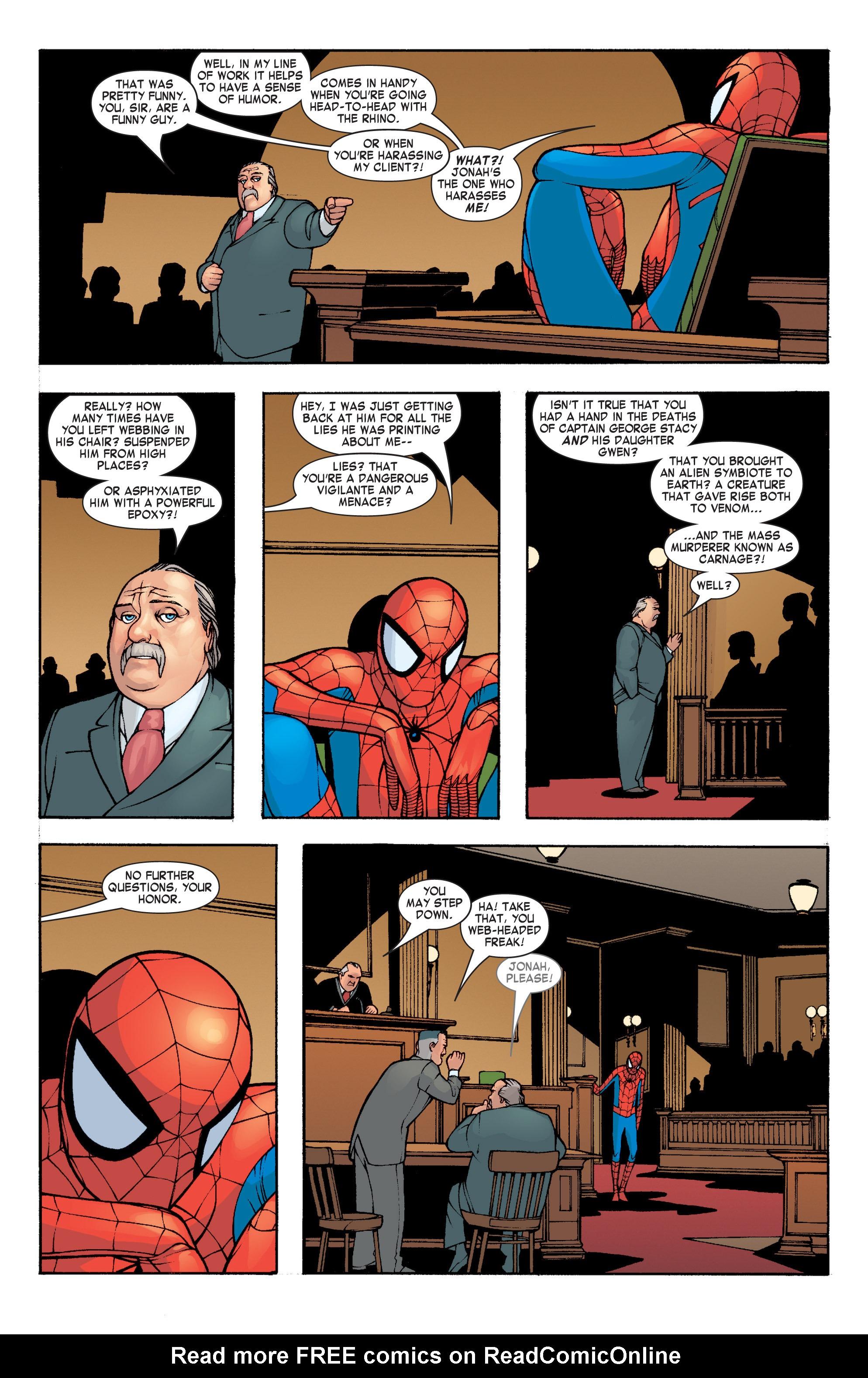 Read online She-Hulk (2004) comic -  Issue #4 - 14