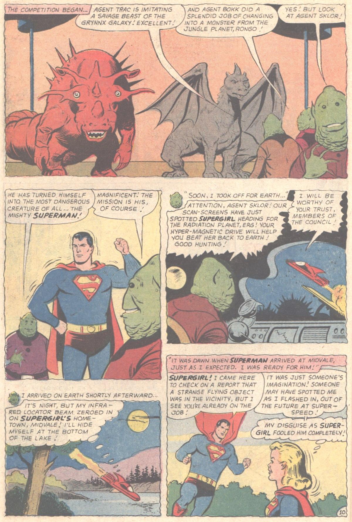 Read online Adventure Comics (1938) comic -  Issue #398 - 14