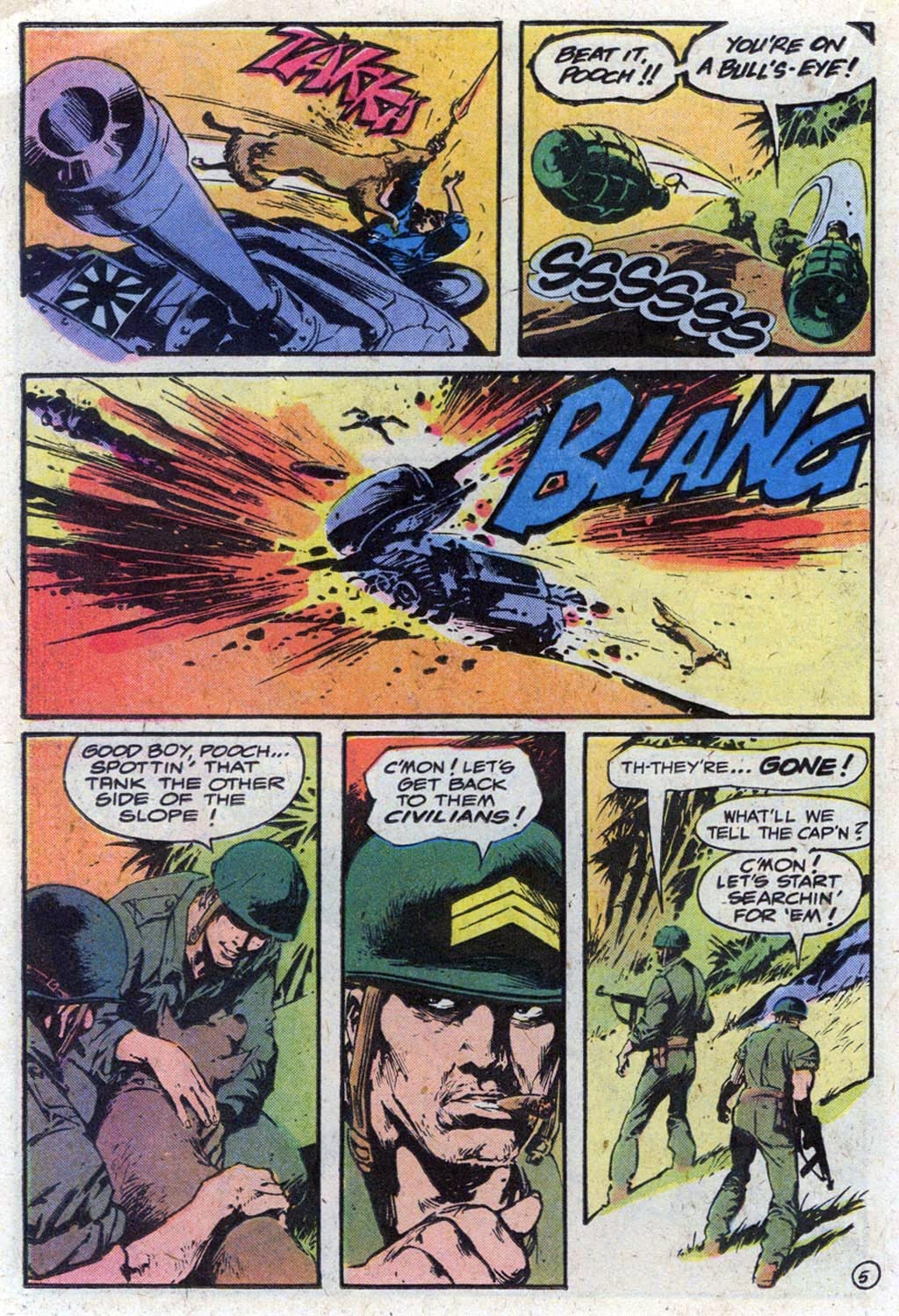 Read online All-Out War comic -  Issue #1 - 39