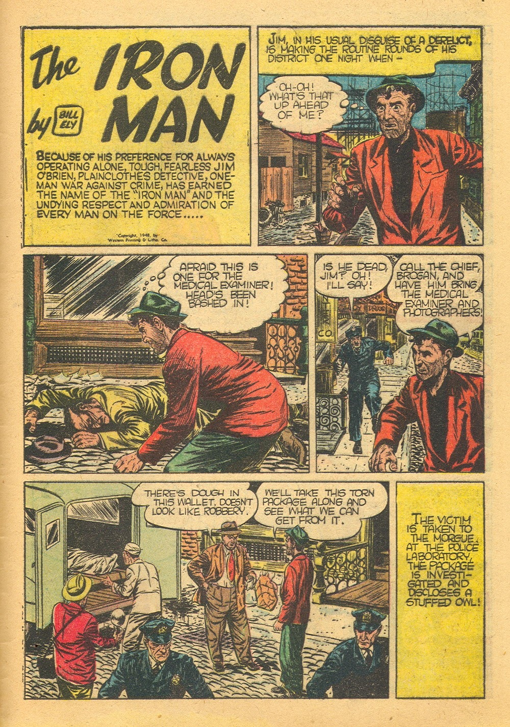 Dick Tracy Monthly issue 10 - Page 29