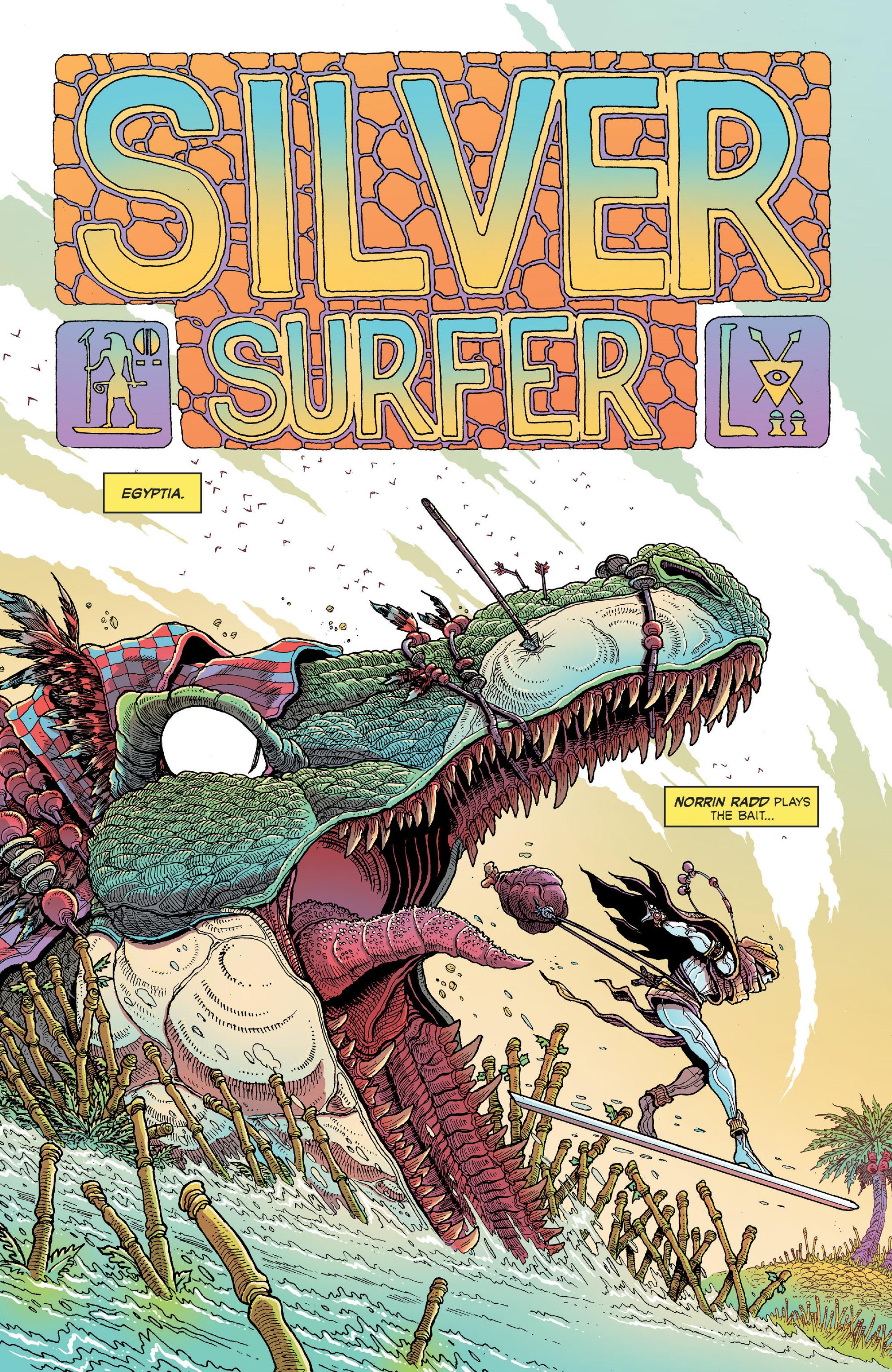 Read online Secret Wars: Battleworld comic -  Issue #4 - 3