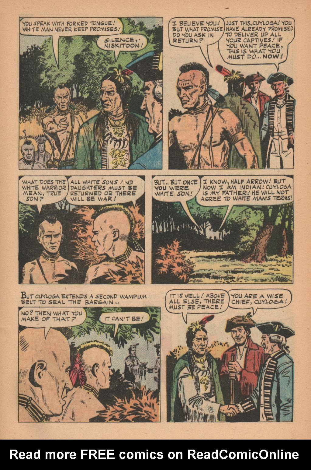 Four Color Comics issue 891 - Page 5