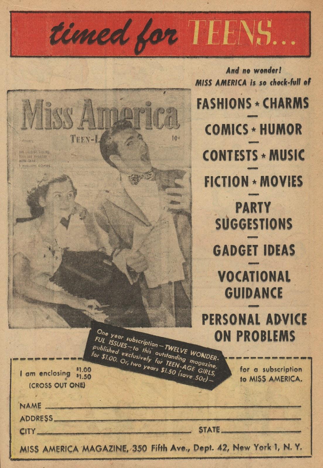 Read online Gay Comics comic -  Issue #23 - 18