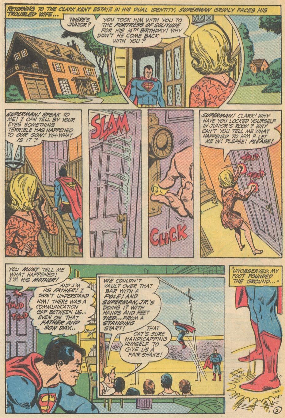 Action Comics (1938) 392 Page 3