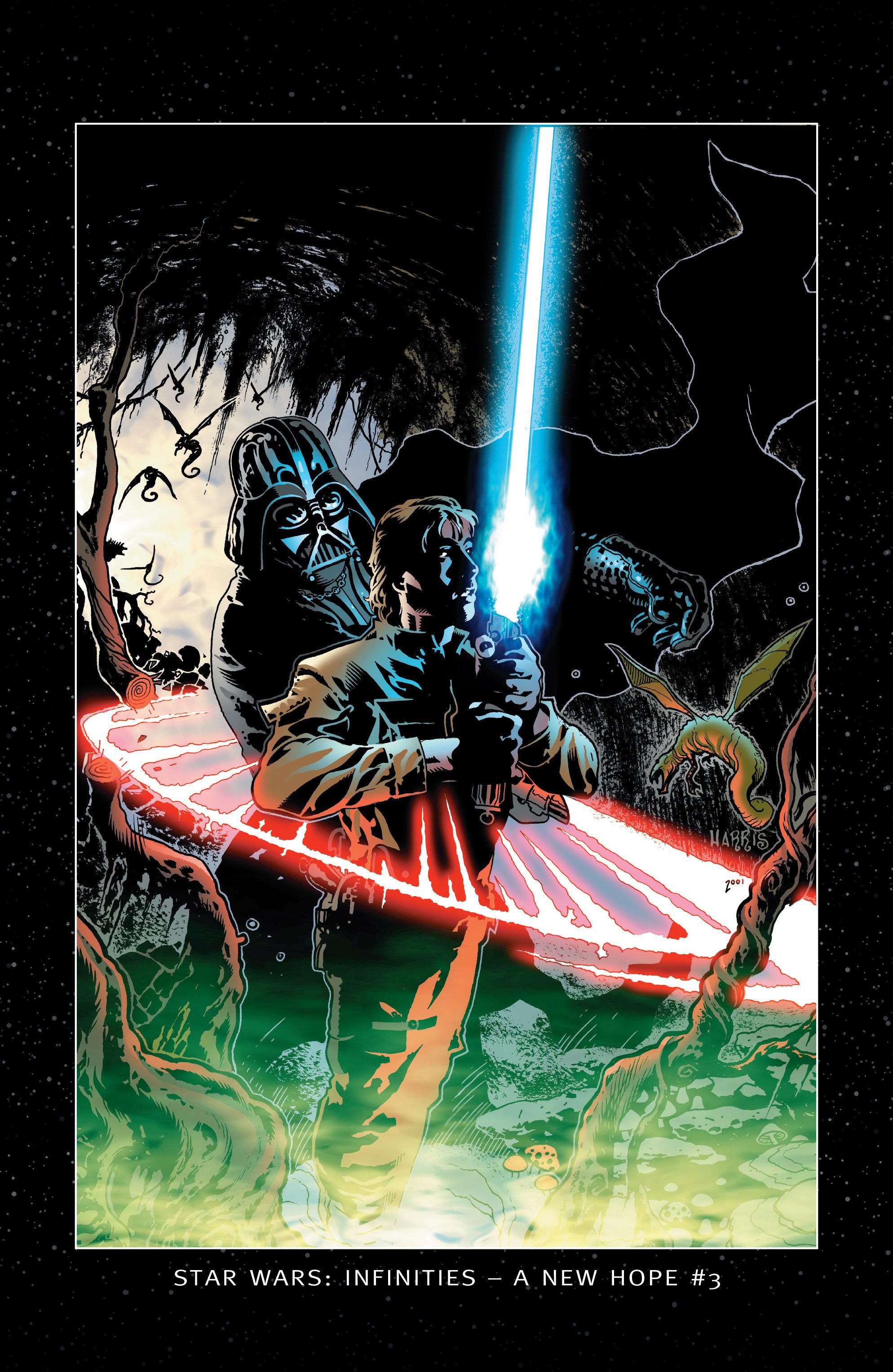 Read online Star Wars Omnibus comic -  Issue # Vol. 27 - 49