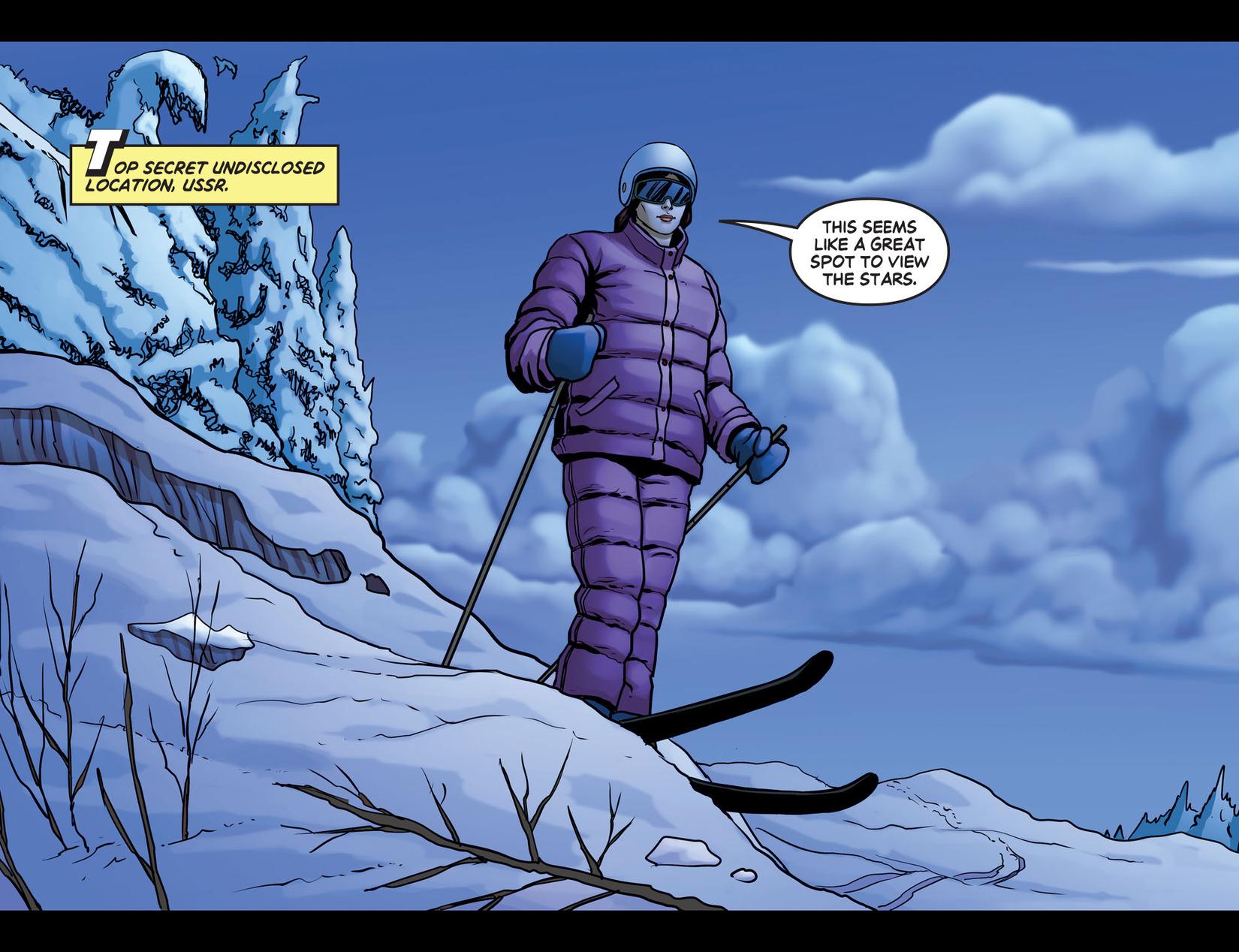Read online Wonder Woman '77 [I] comic -  Issue #26 - 7