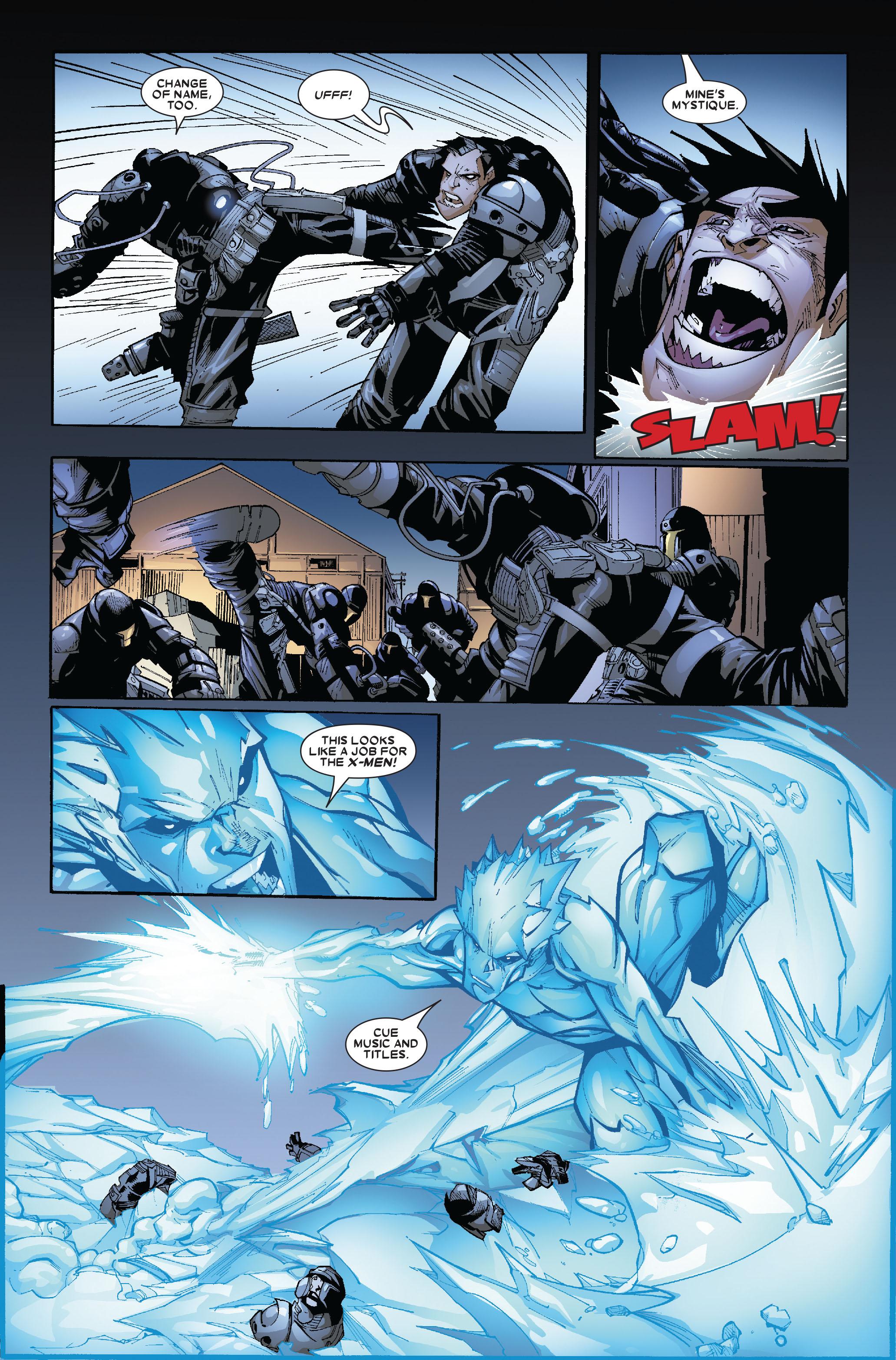 X-Men (1991) 194 Page 14