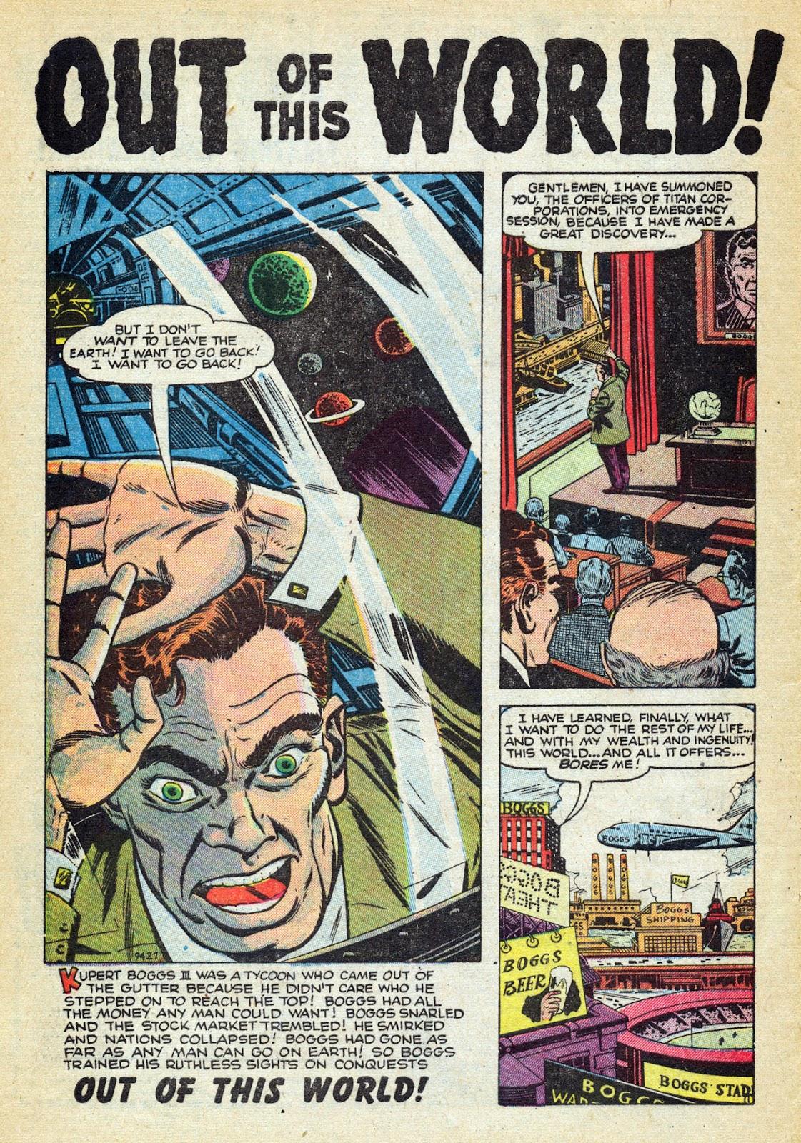 Suspense issue 14 - Page 29