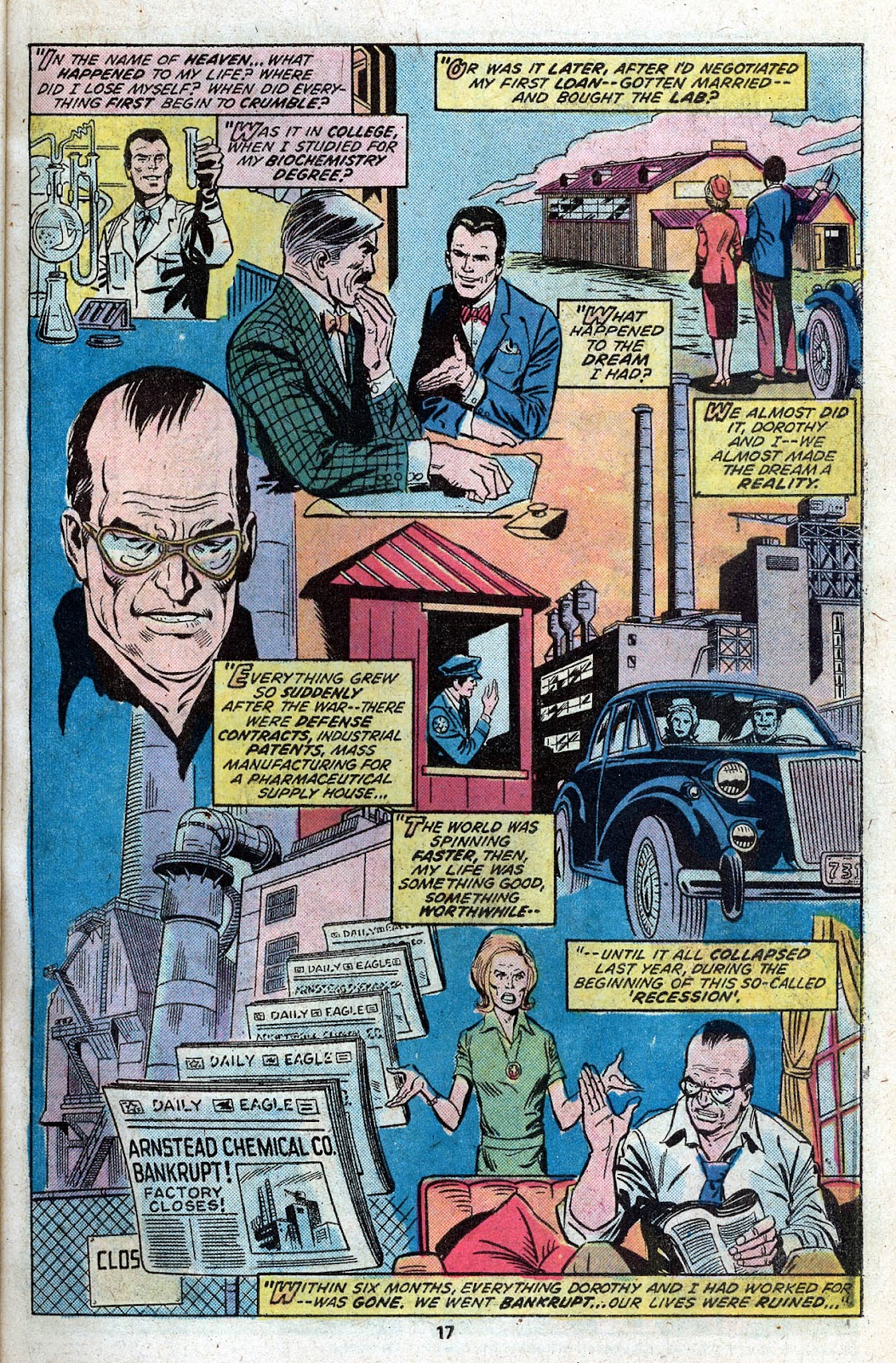 Giant-Size Spider-Man (1974) issue 5 - Page 19