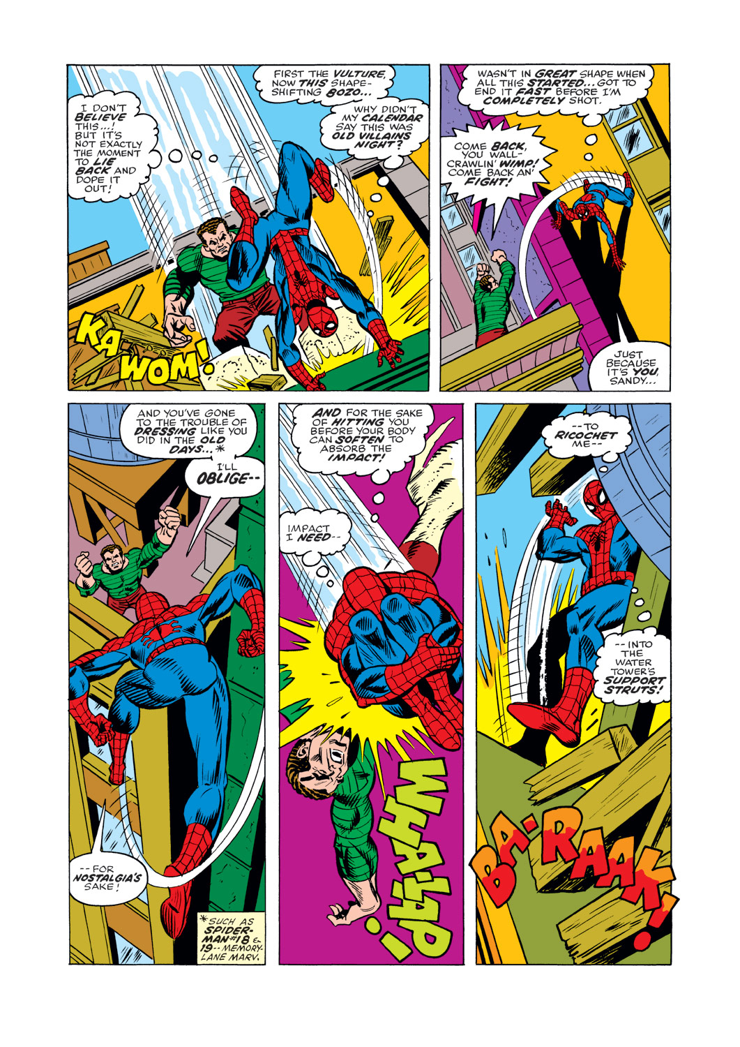The Amazing Spider-Man (1963) 150 Page 9
