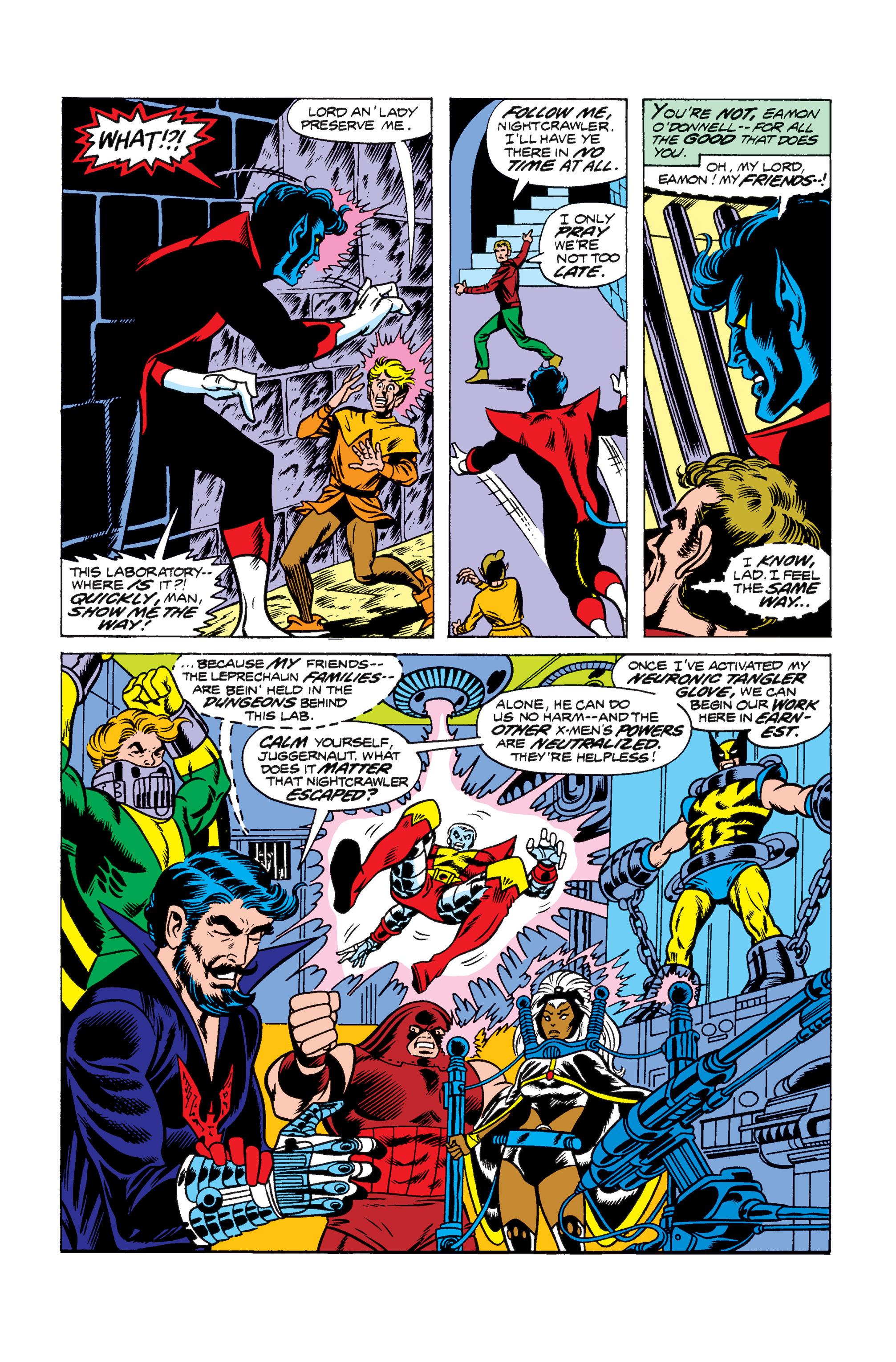 Uncanny X-Men (1963) 103 Page 5