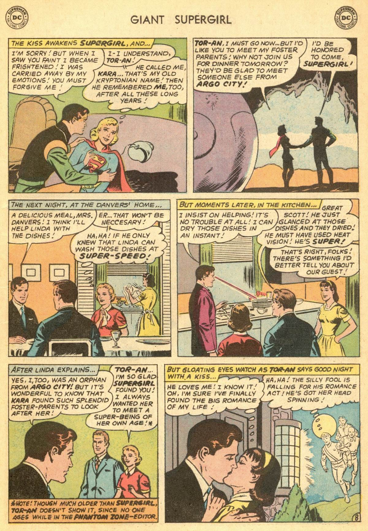 Read online Adventure Comics (1938) comic -  Issue #390 - 59