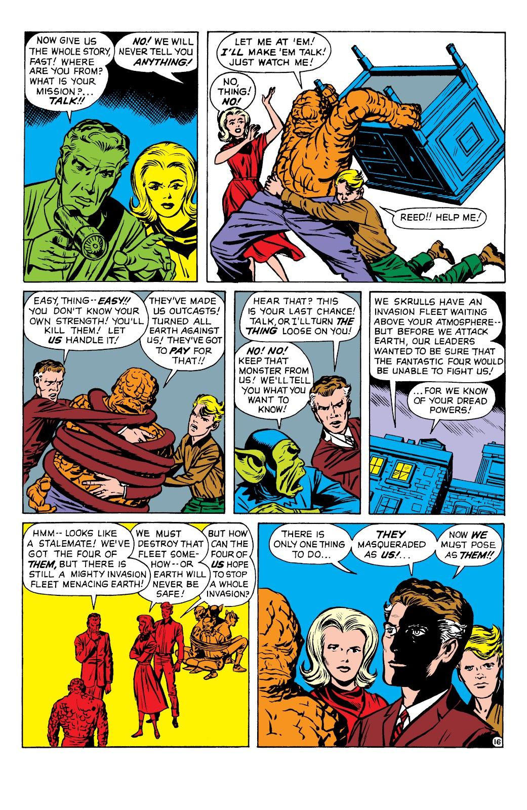 Read online Secret Invasion: Rise of the Skrulls comic -  Issue # TPB (Part 1) - 20