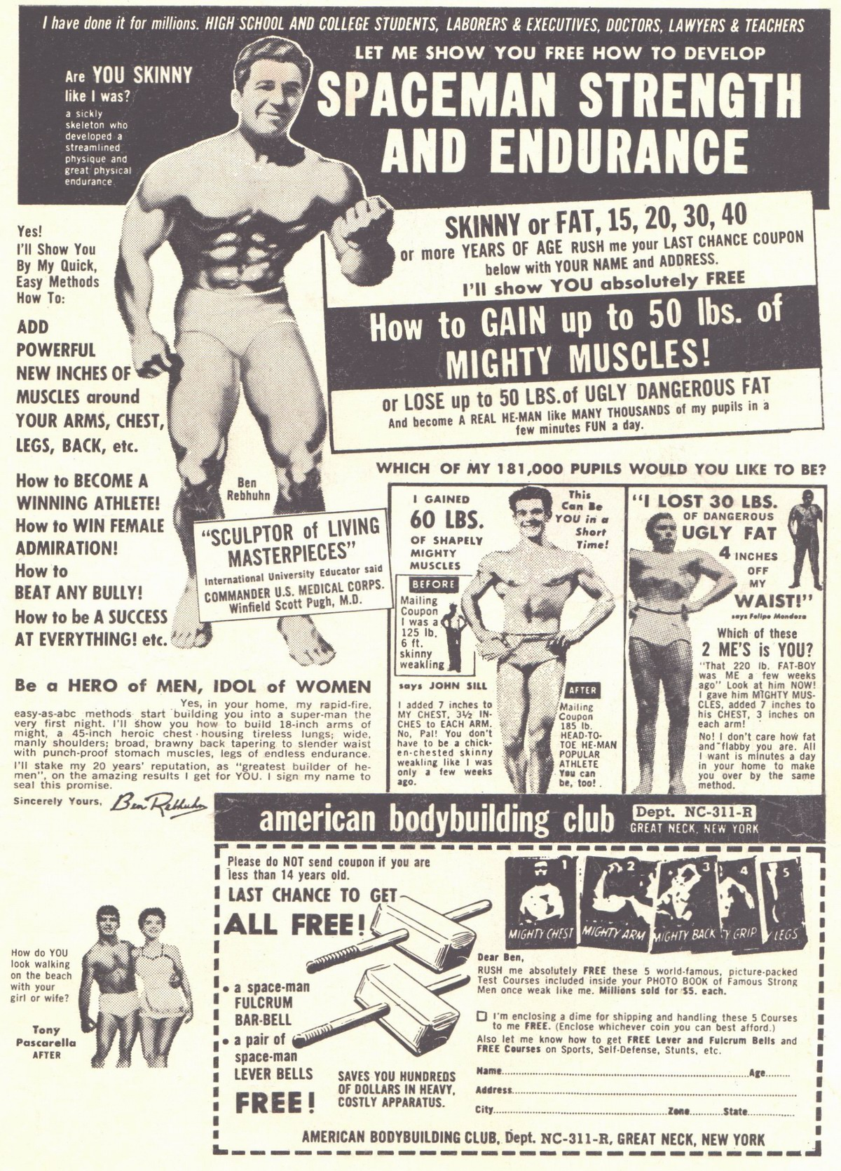 Read online Adventure Comics (1938) comic -  Issue #314 - 35