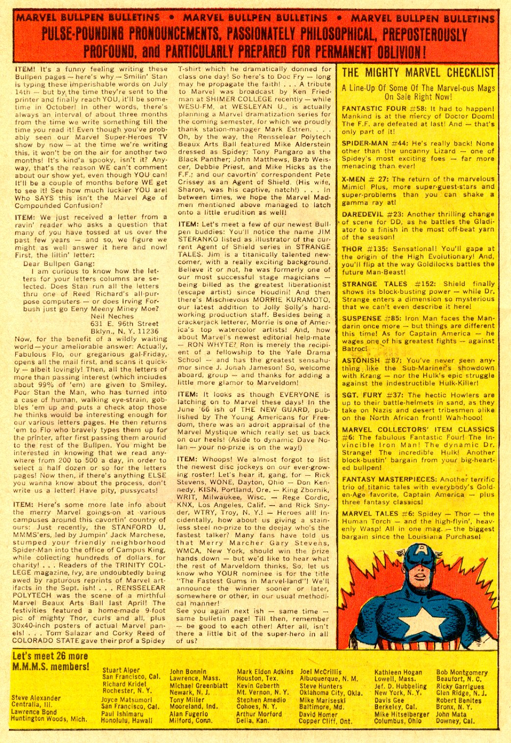 The Avengers (1963) 35 Page 22