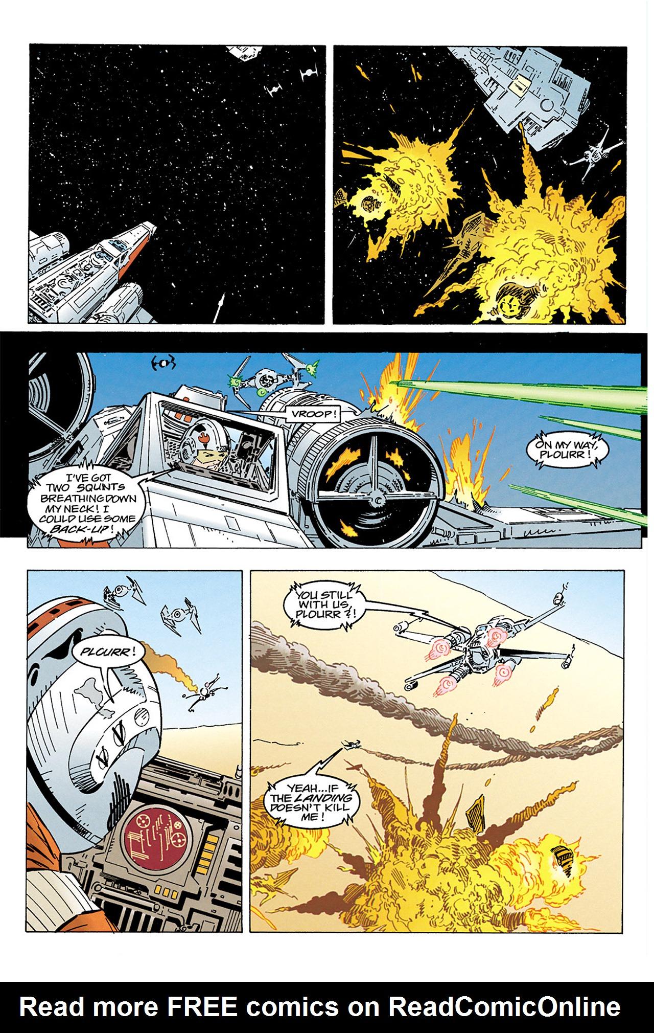 Read online Star Wars Omnibus comic -  Issue # Vol. 2 - 108