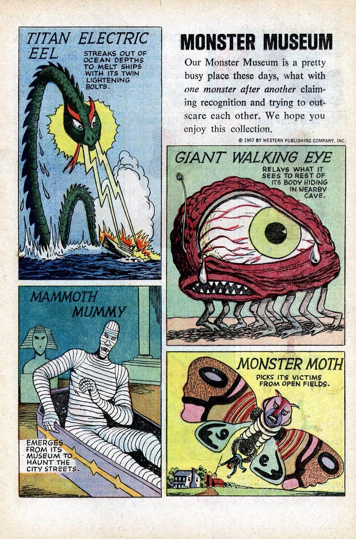 Tarzan (1962) issue 173 - Page 17