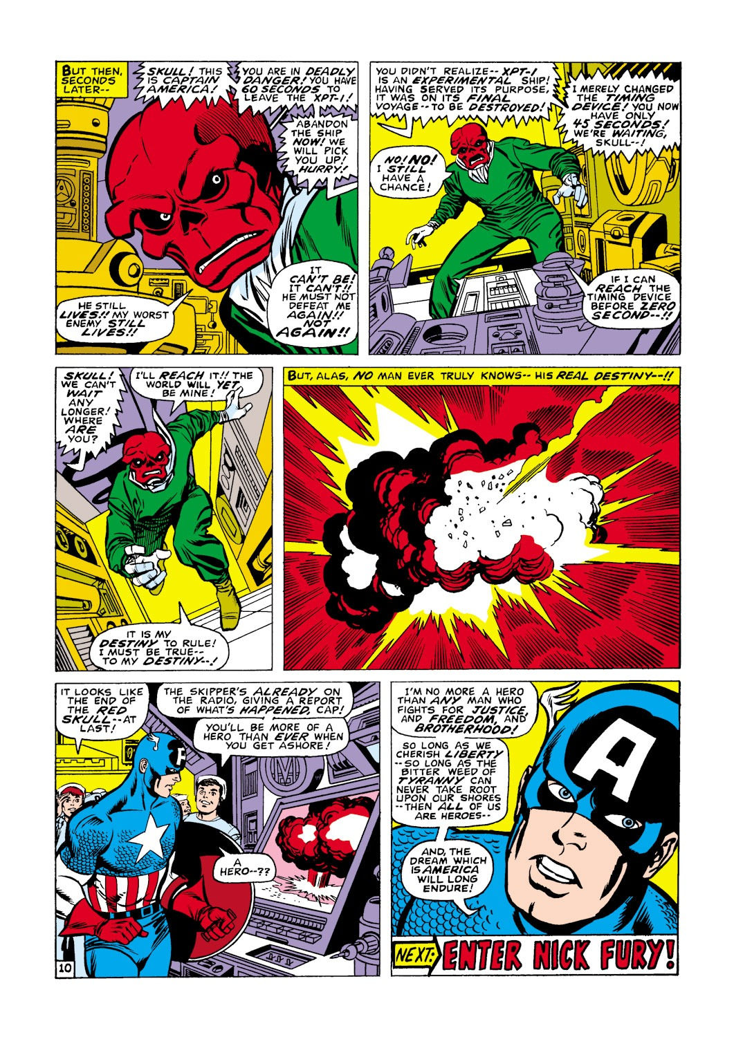 Tales of Suspense (1959) issue 91 - Page 23