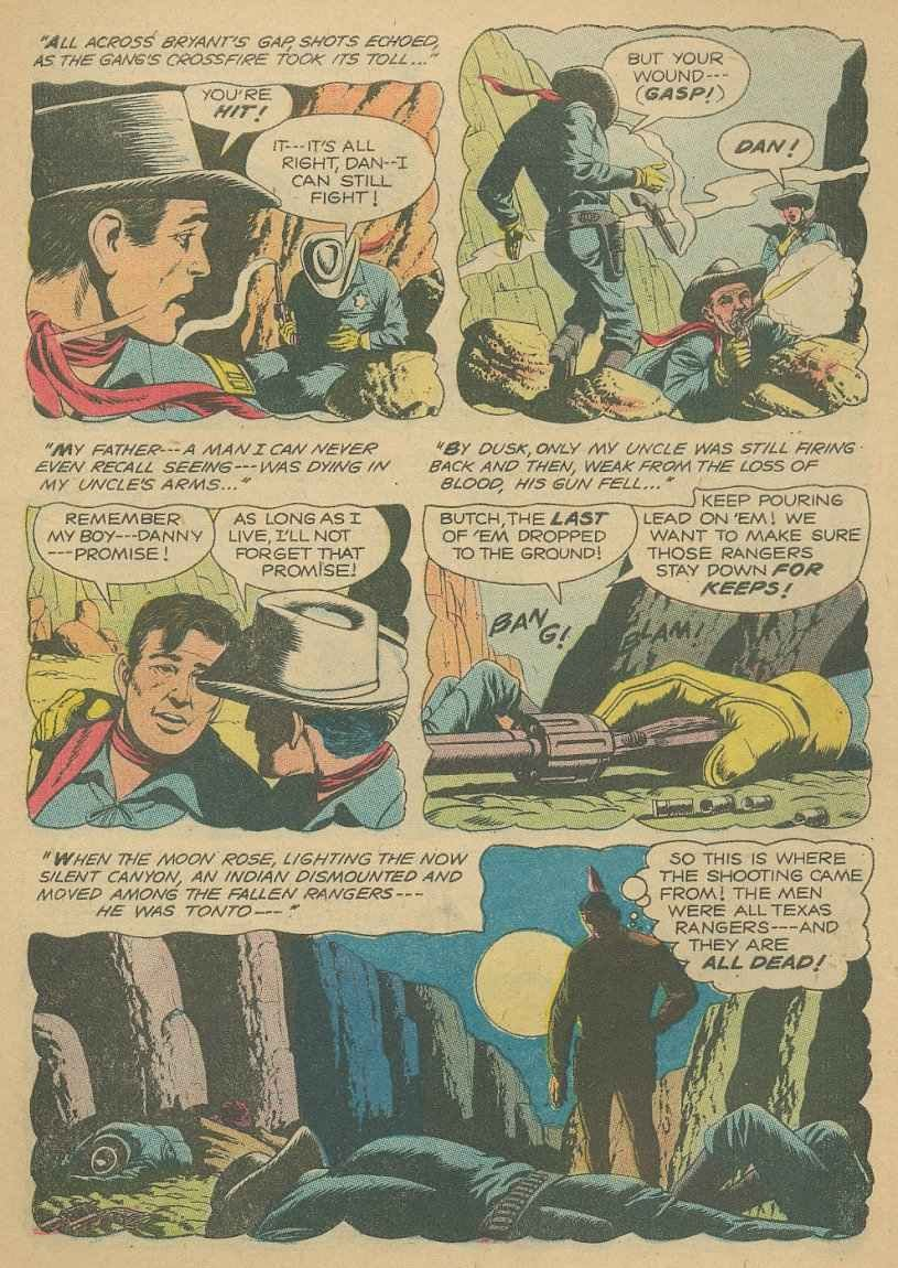 Read online Sincerest Form of Parody: The Best 1950s MAD-Inspired Satirical Comics comic -  Issue # TPB (Part 1) - 7