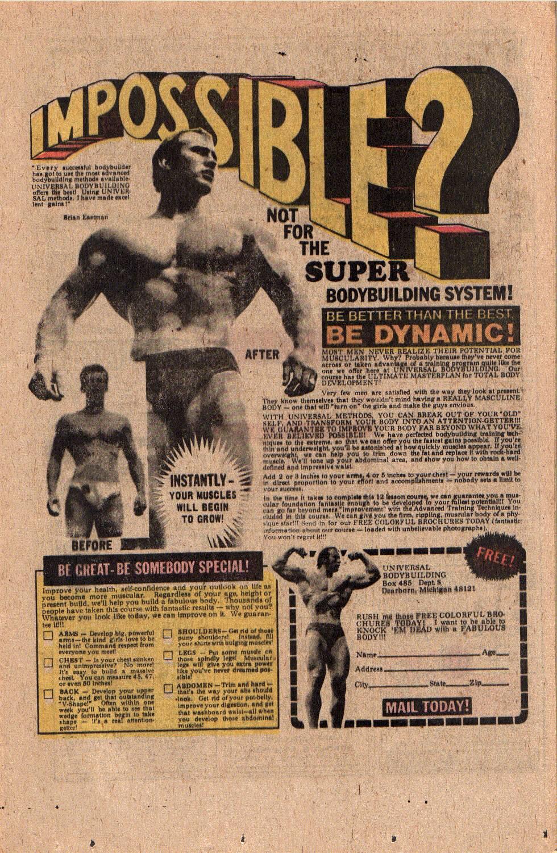 Read online Shazam! (1973) comic -  Issue #20 - 13
