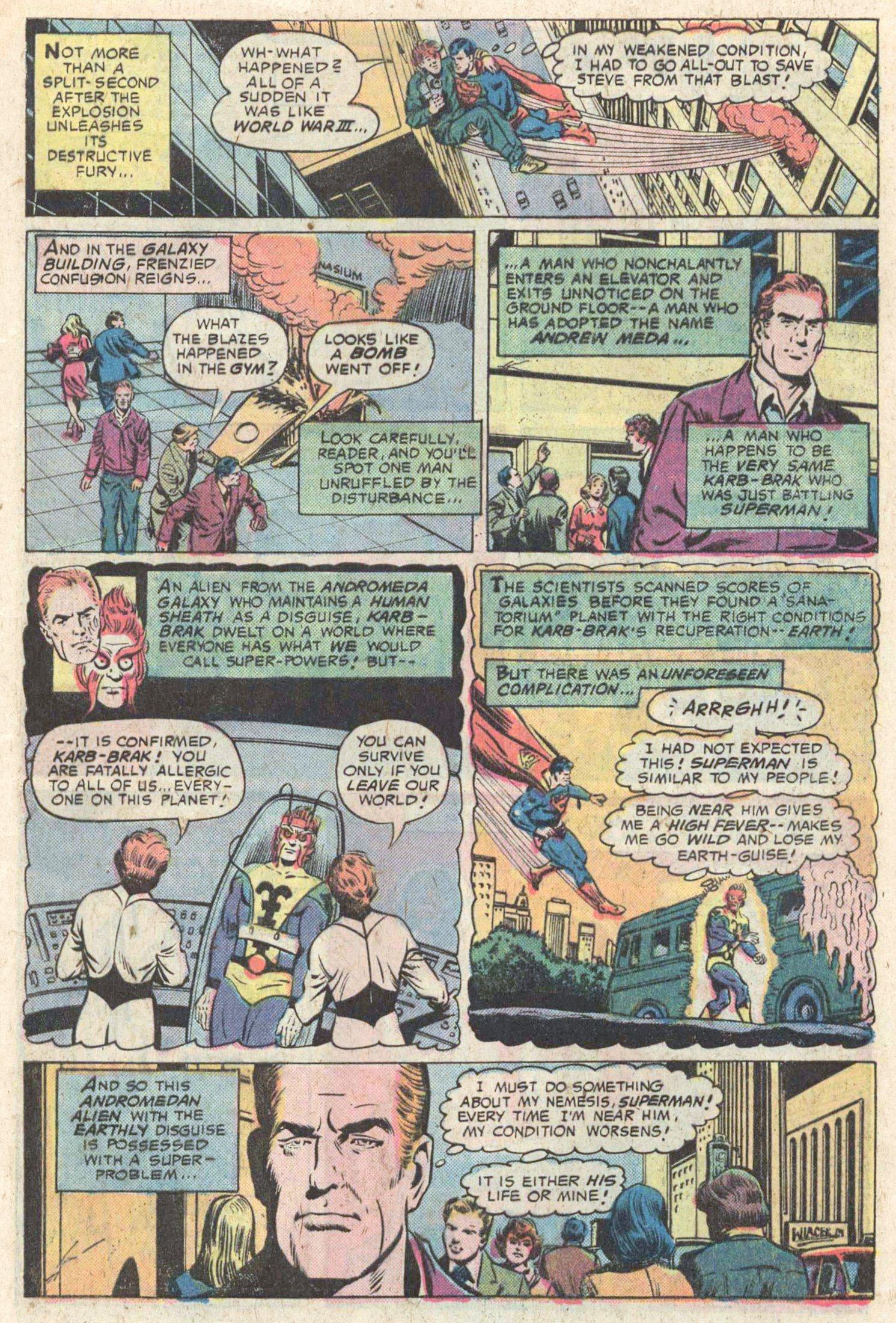 Action Comics (1938) 461 Page 8