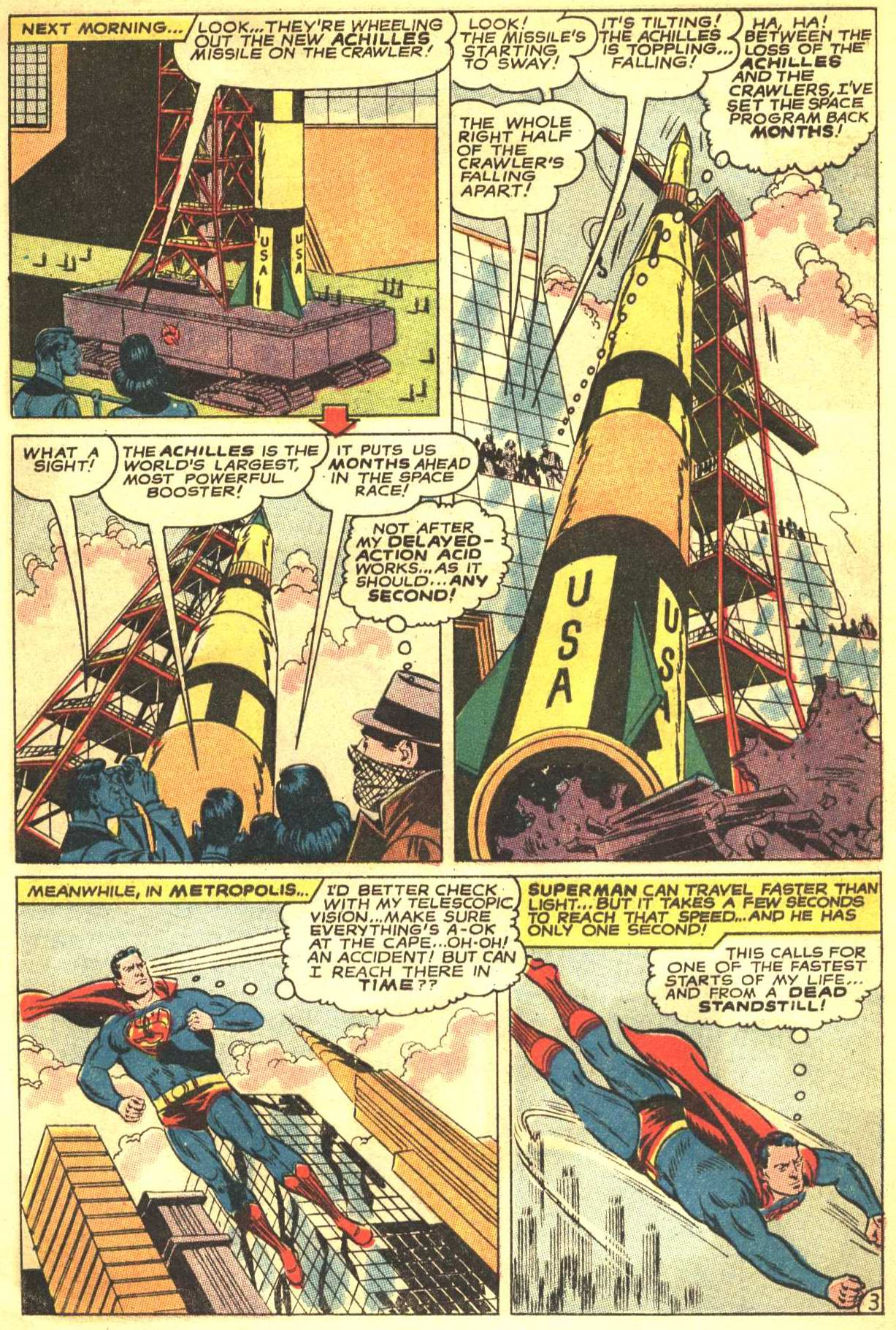 Action Comics (1938) 348 Page 3