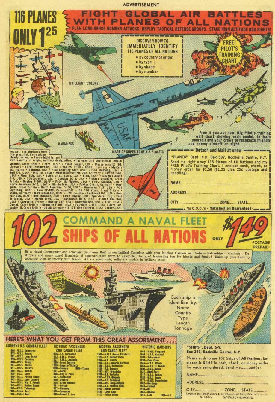 Aquaman (1962) Issue #11 #11 - English 23