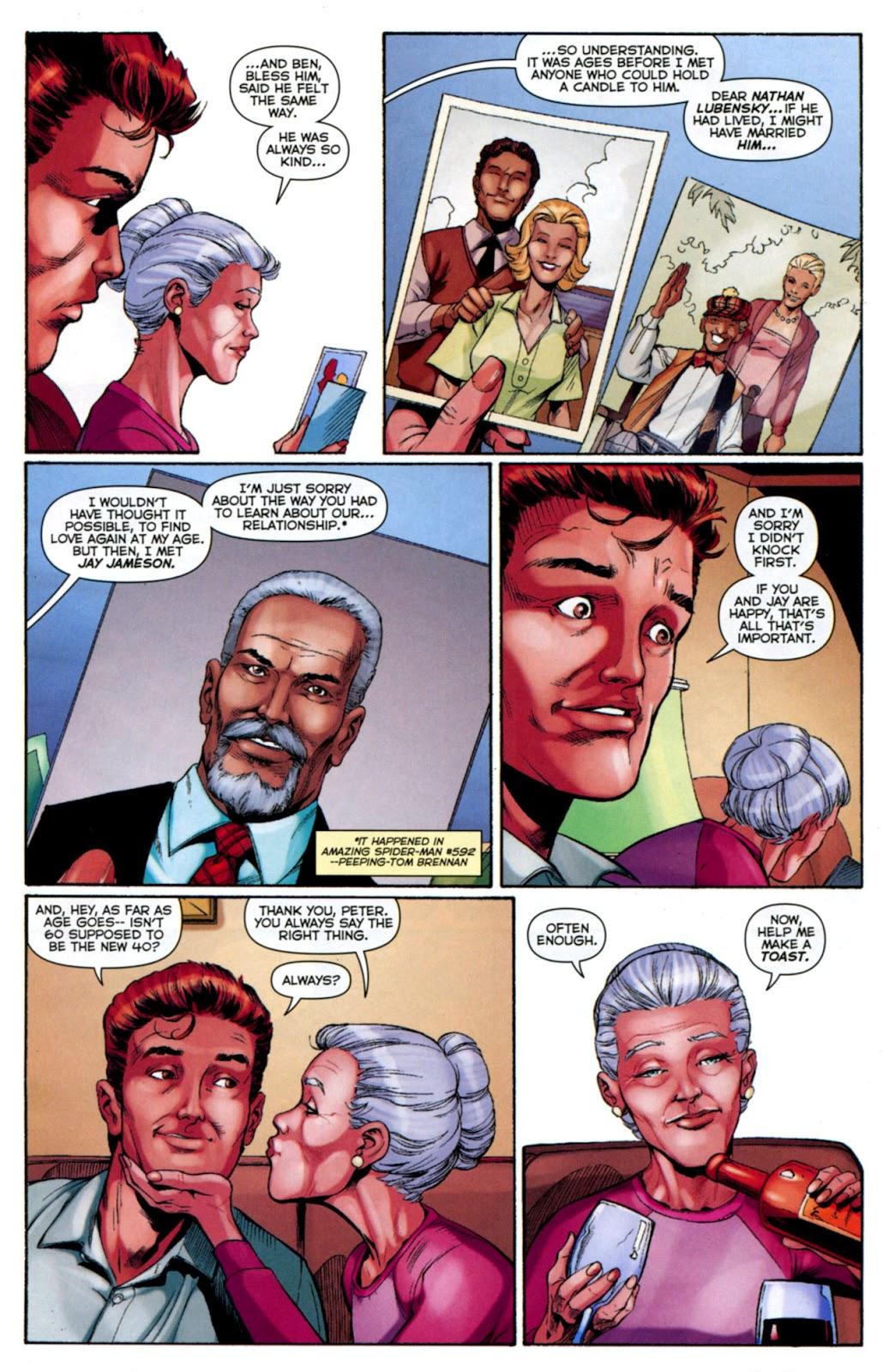 Amazing Spider-Man Family Issue #7 #7 - English 21