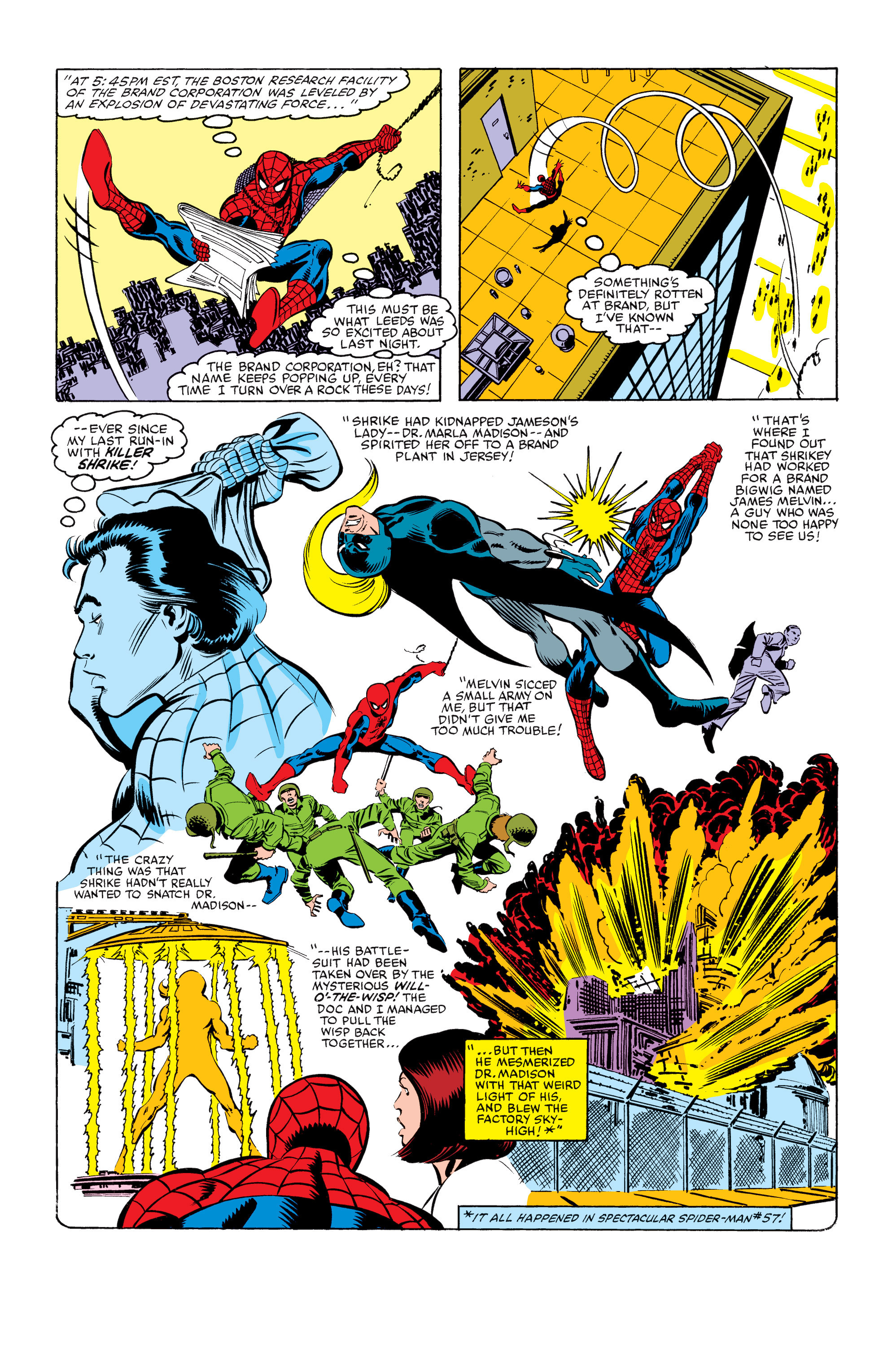 The Amazing Spider-Man (1963) 234 Page 11