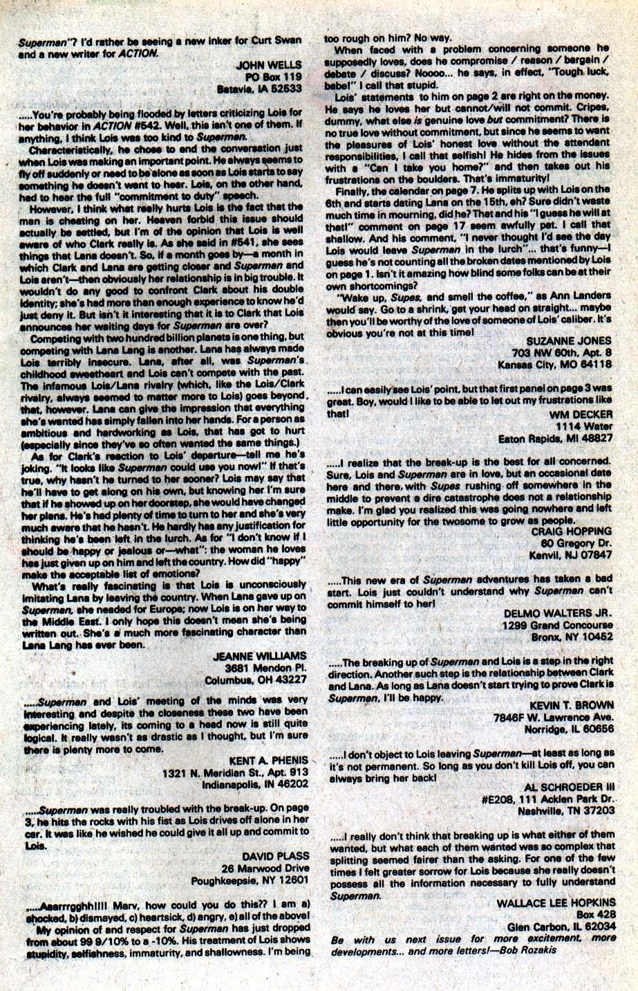 Action Comics (1938) 546 Page 26