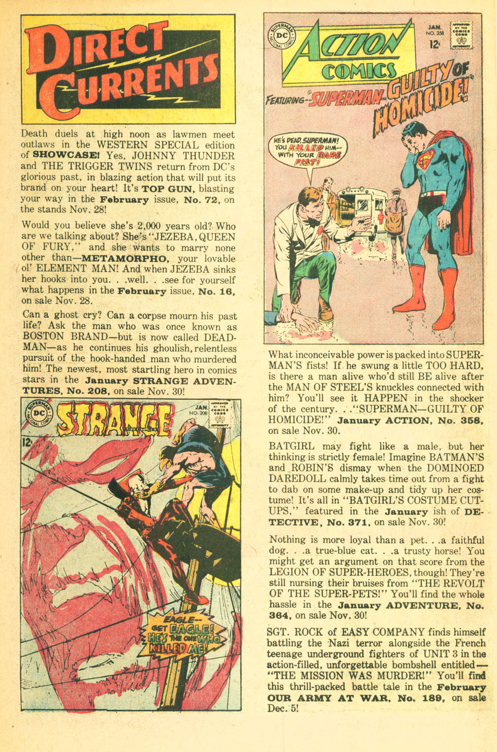 Our Fighting Forces (1954) issue 111 - Page 34