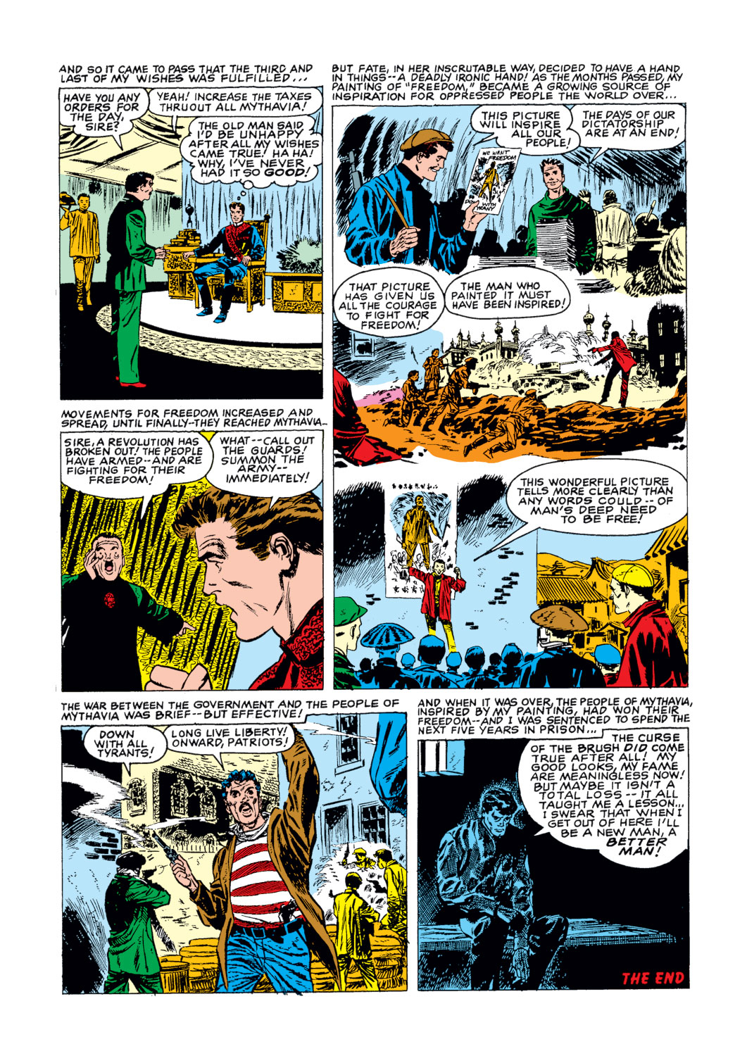Tales to Astonish (1959) issue 4 - Page 12