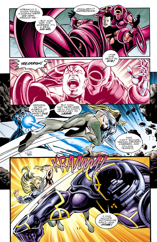 Read online Aquaman (1994) comic -  Issue #75 - 11