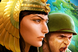 DomiNations v 7.720.720 MOD APK Android