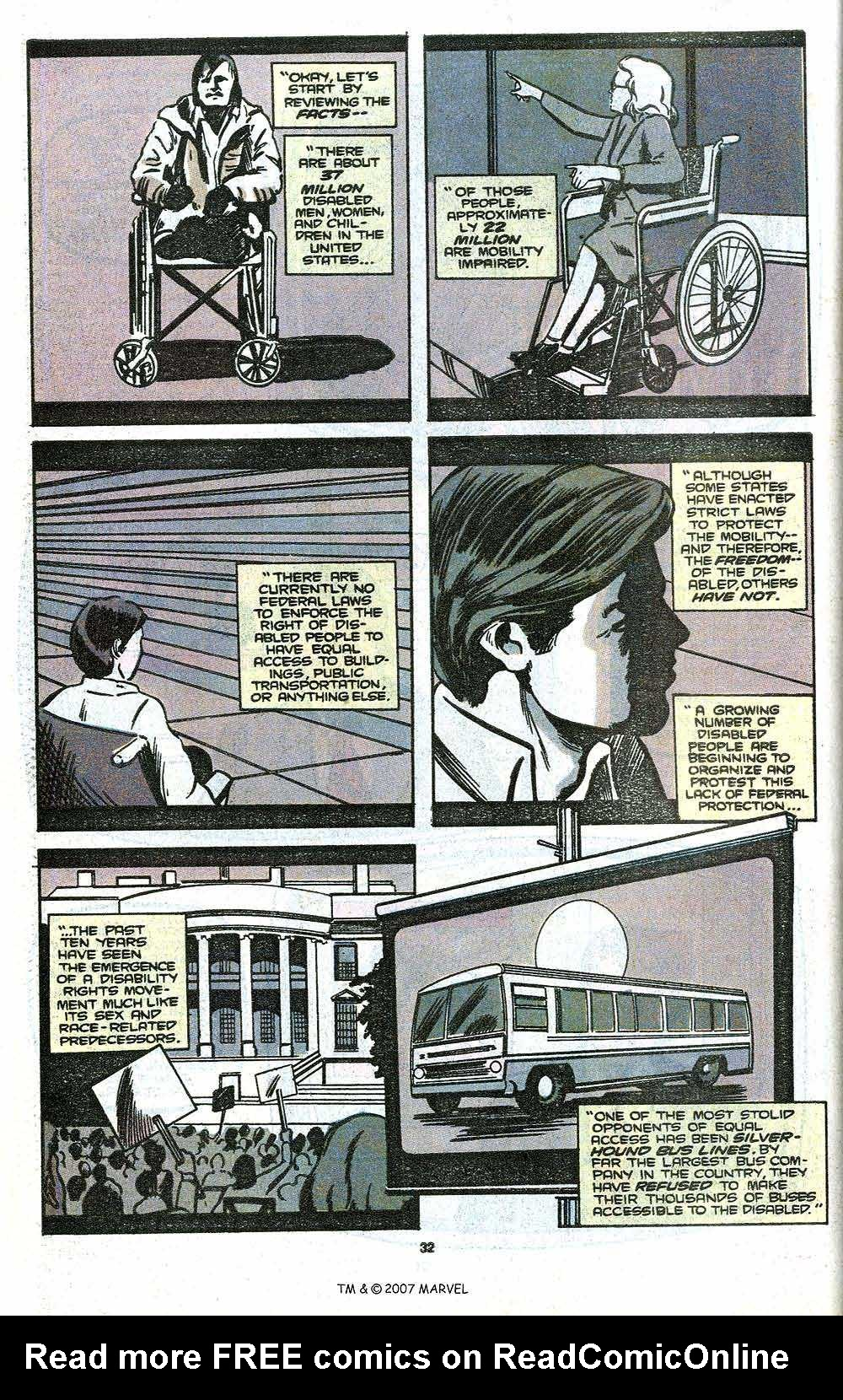 Iron Man Annual issue 11 - Page 34